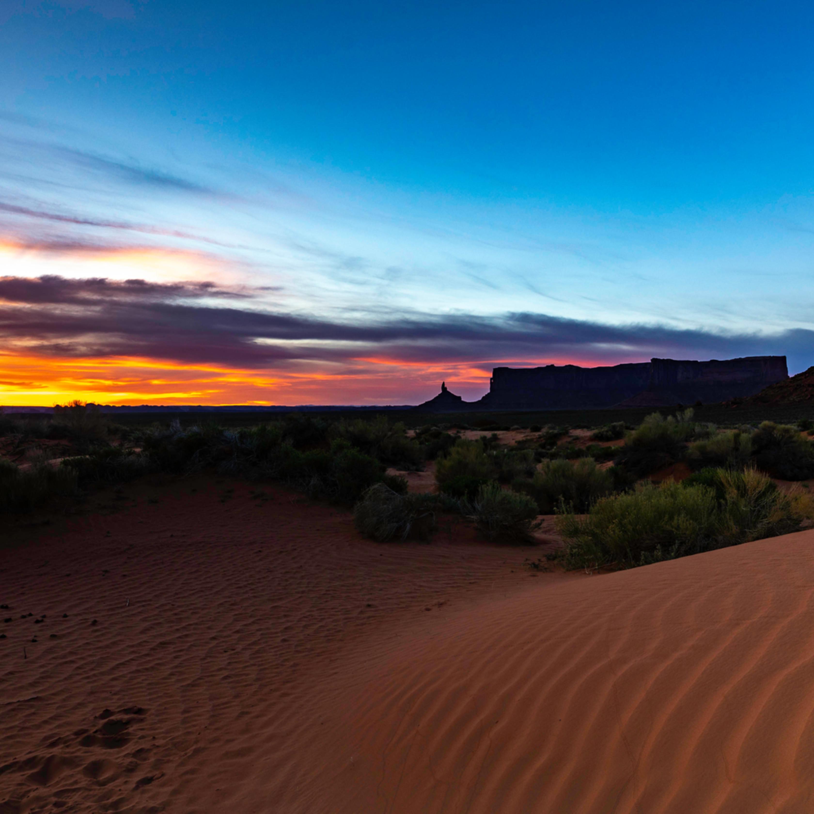 Sunrise on the sands of time zaqsem