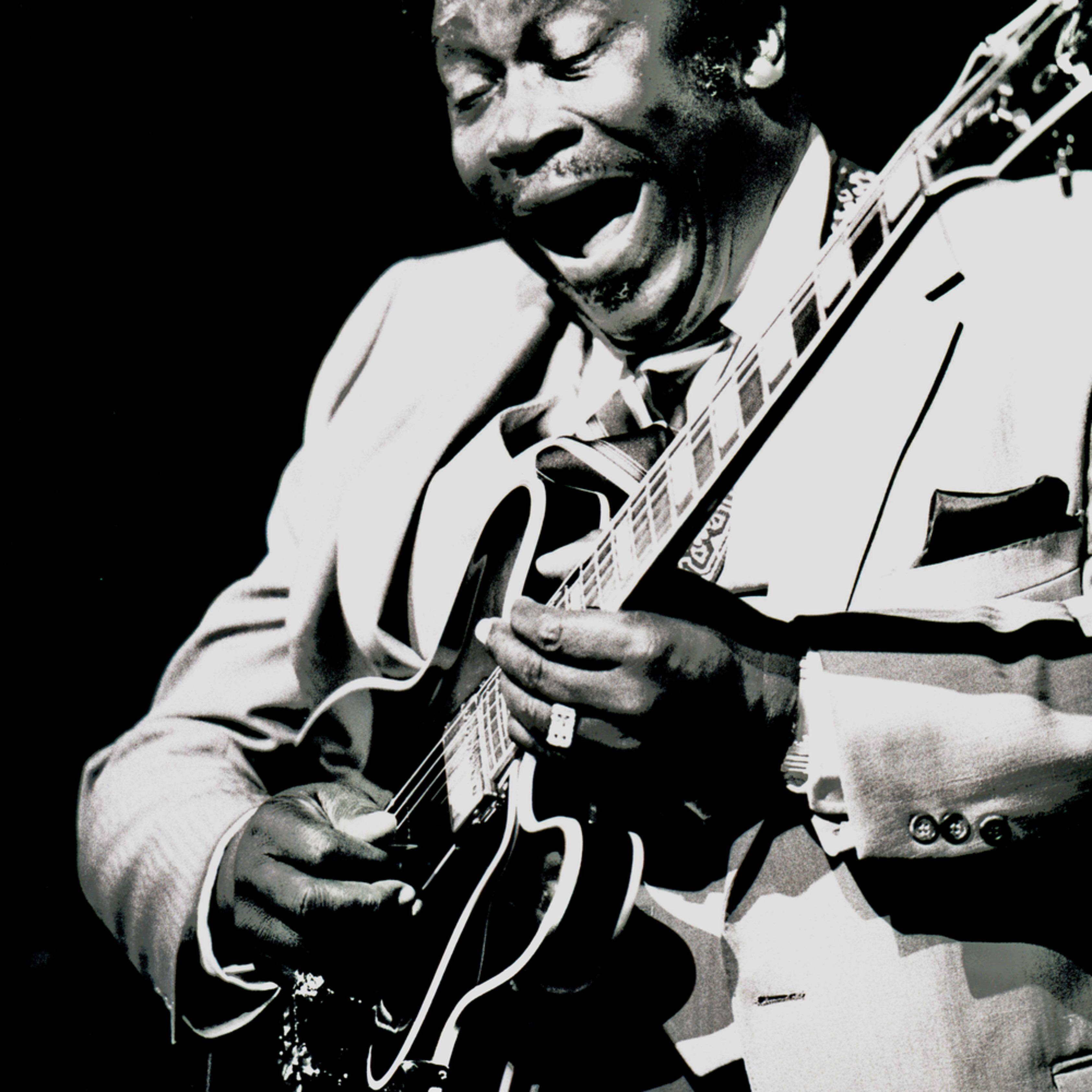 Bb king frheiy
