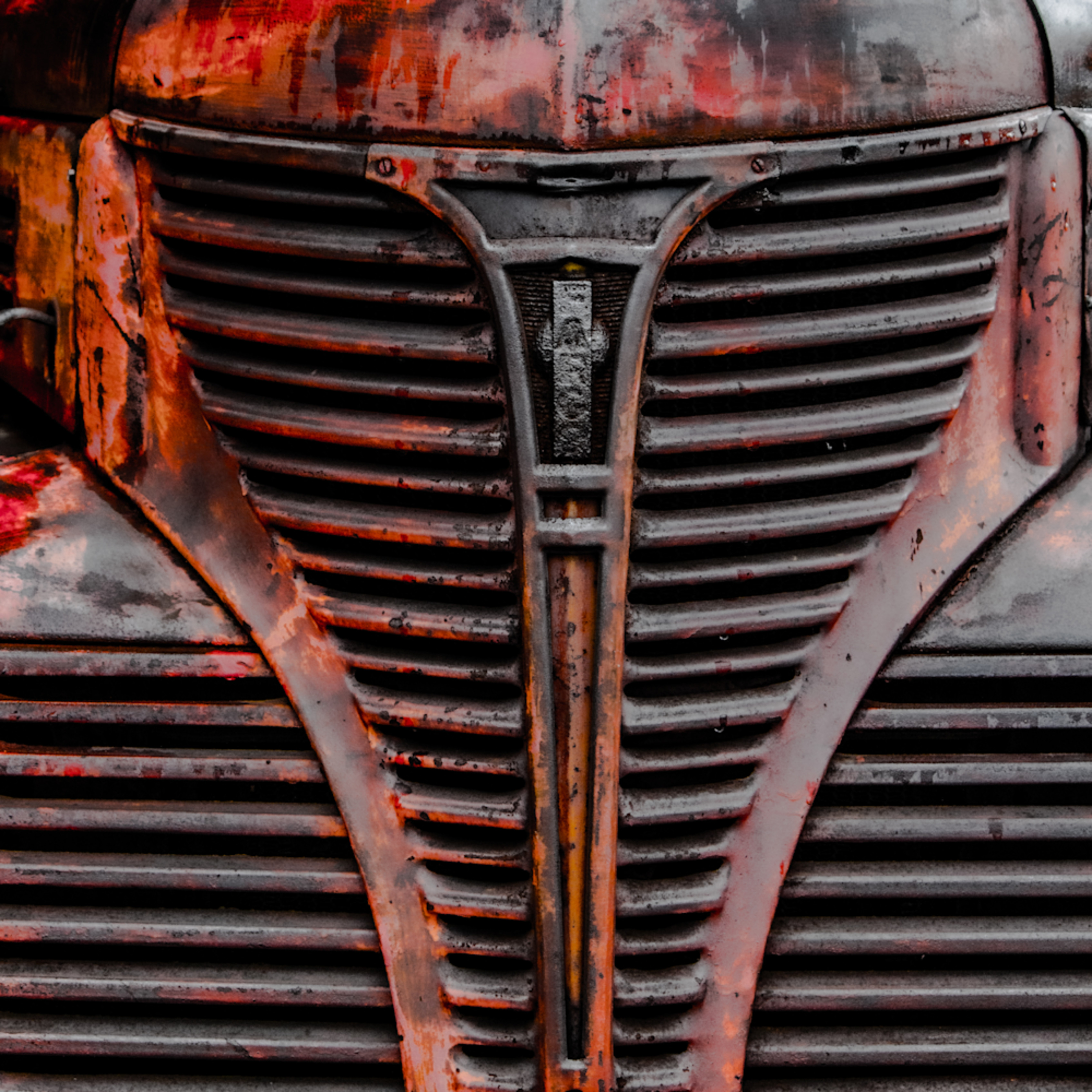 5541 fargo truck c6gxcj