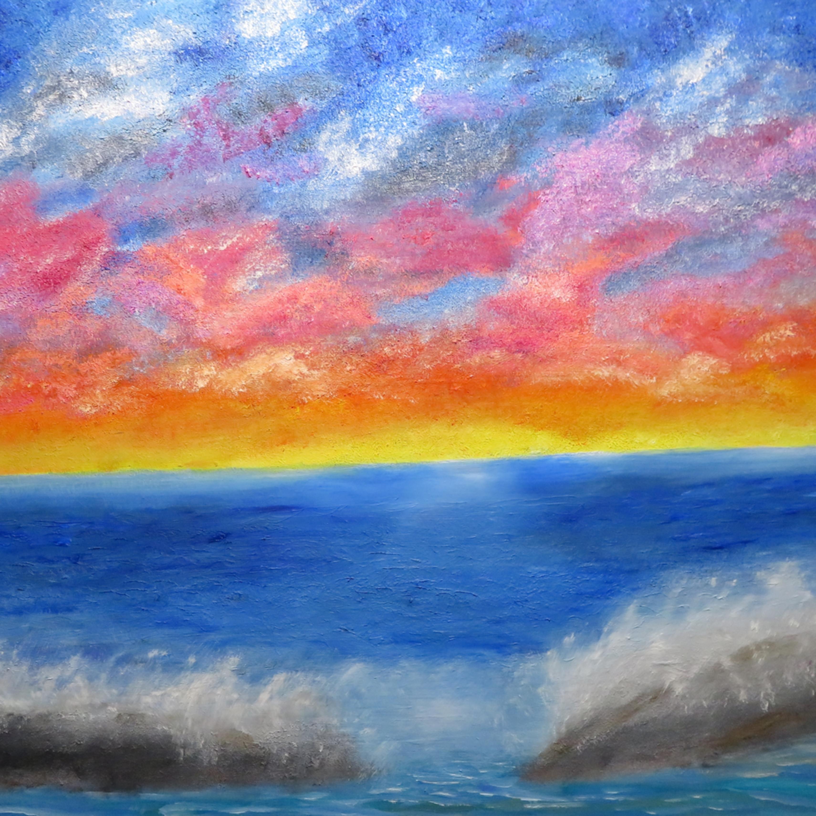 Coastal splash inpixio2 emmraw