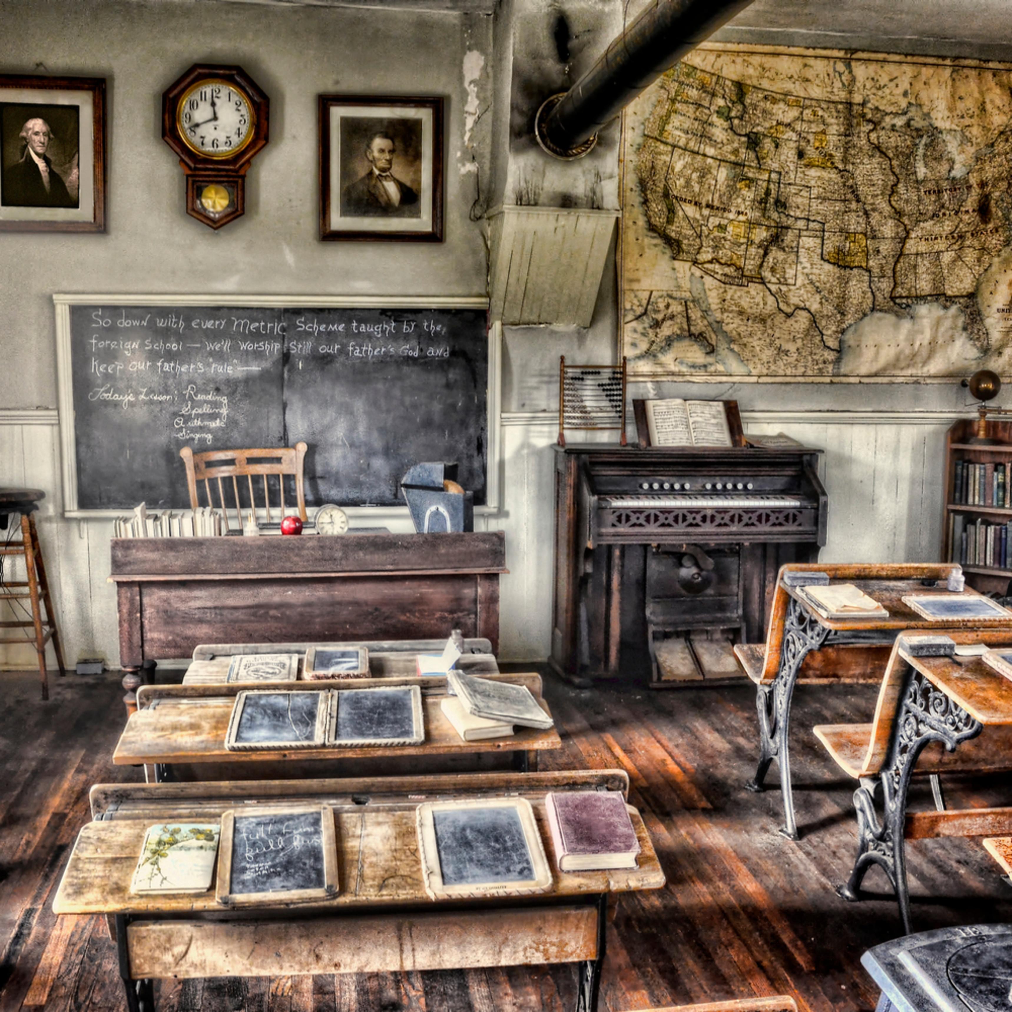 Classroom recess isbilb