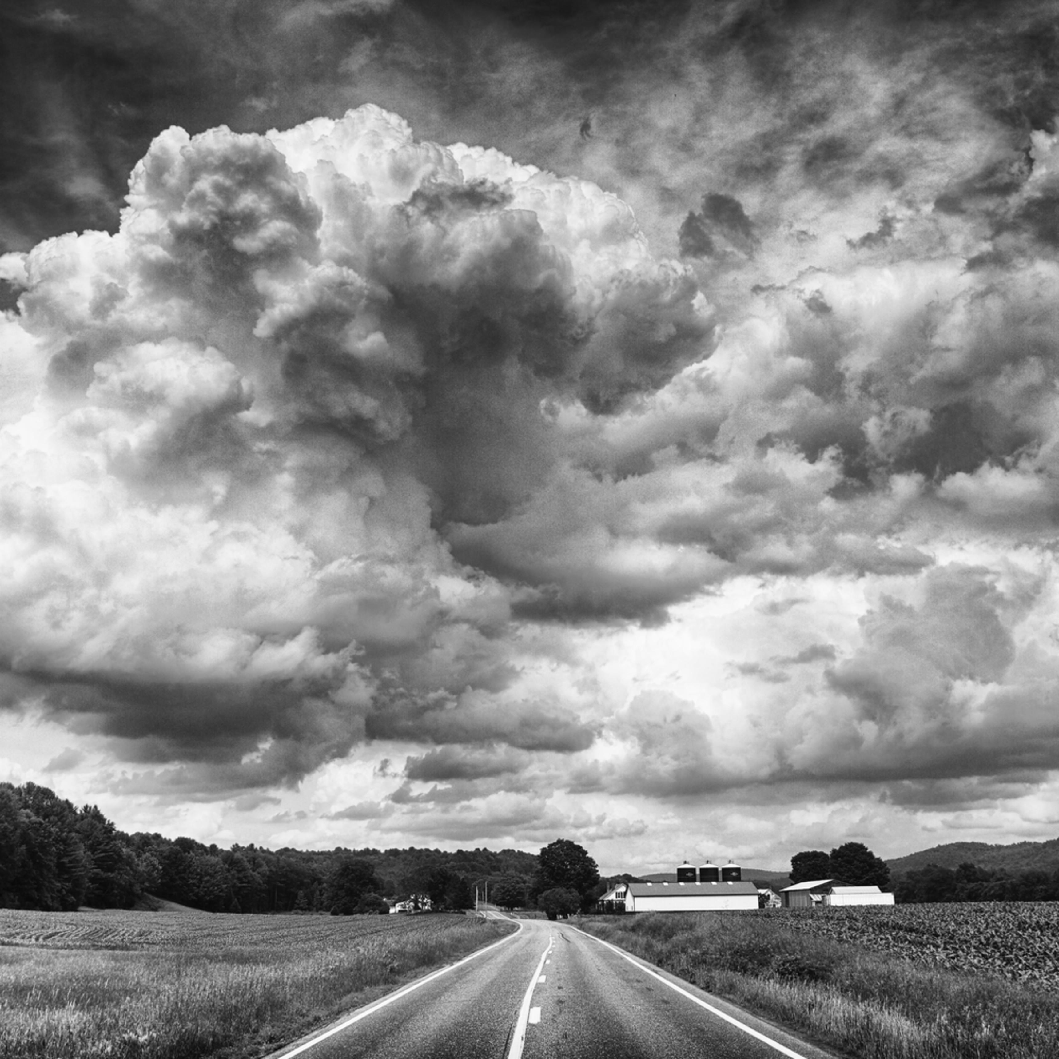 Road straight to hartland vbyssa