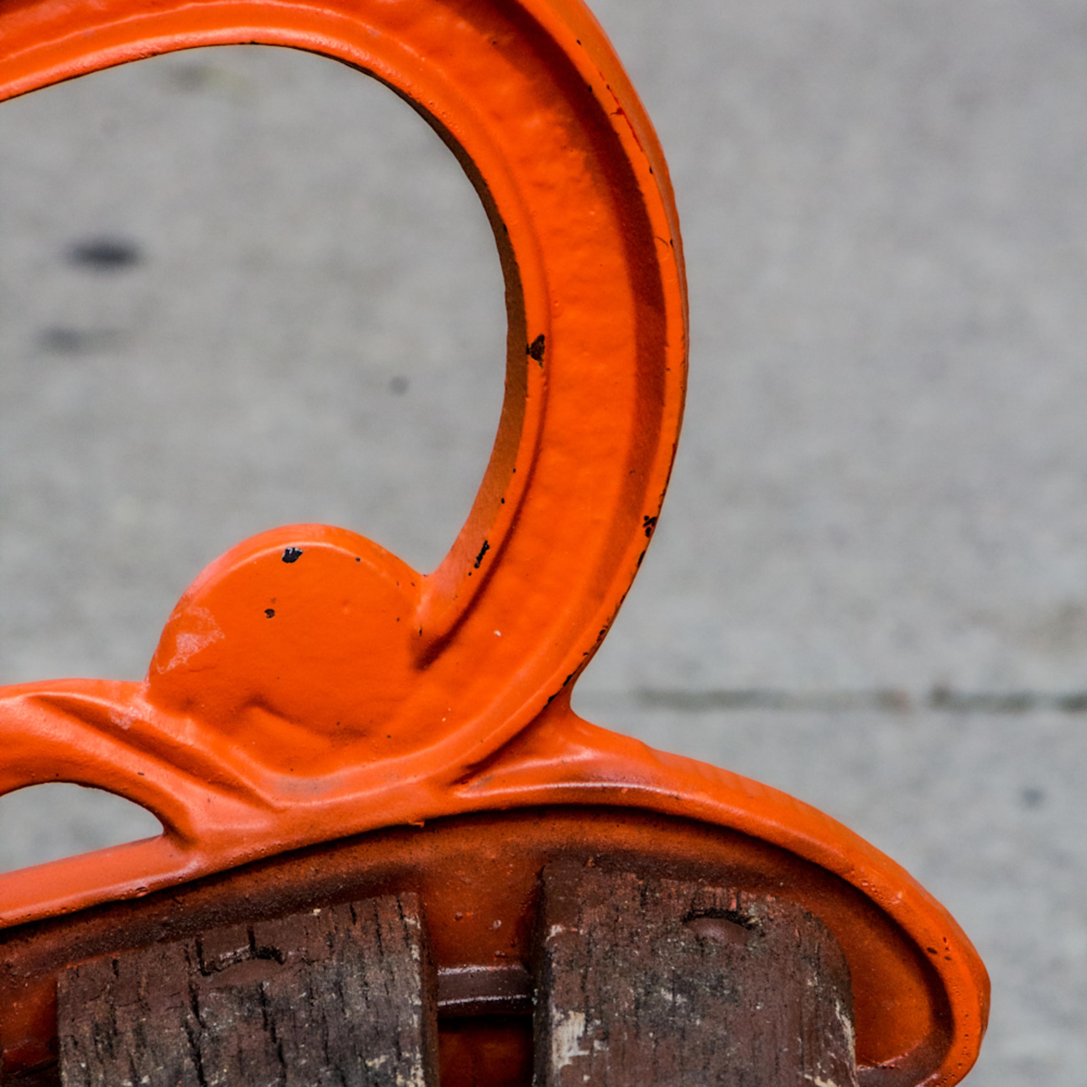 5616 left orange vabemt