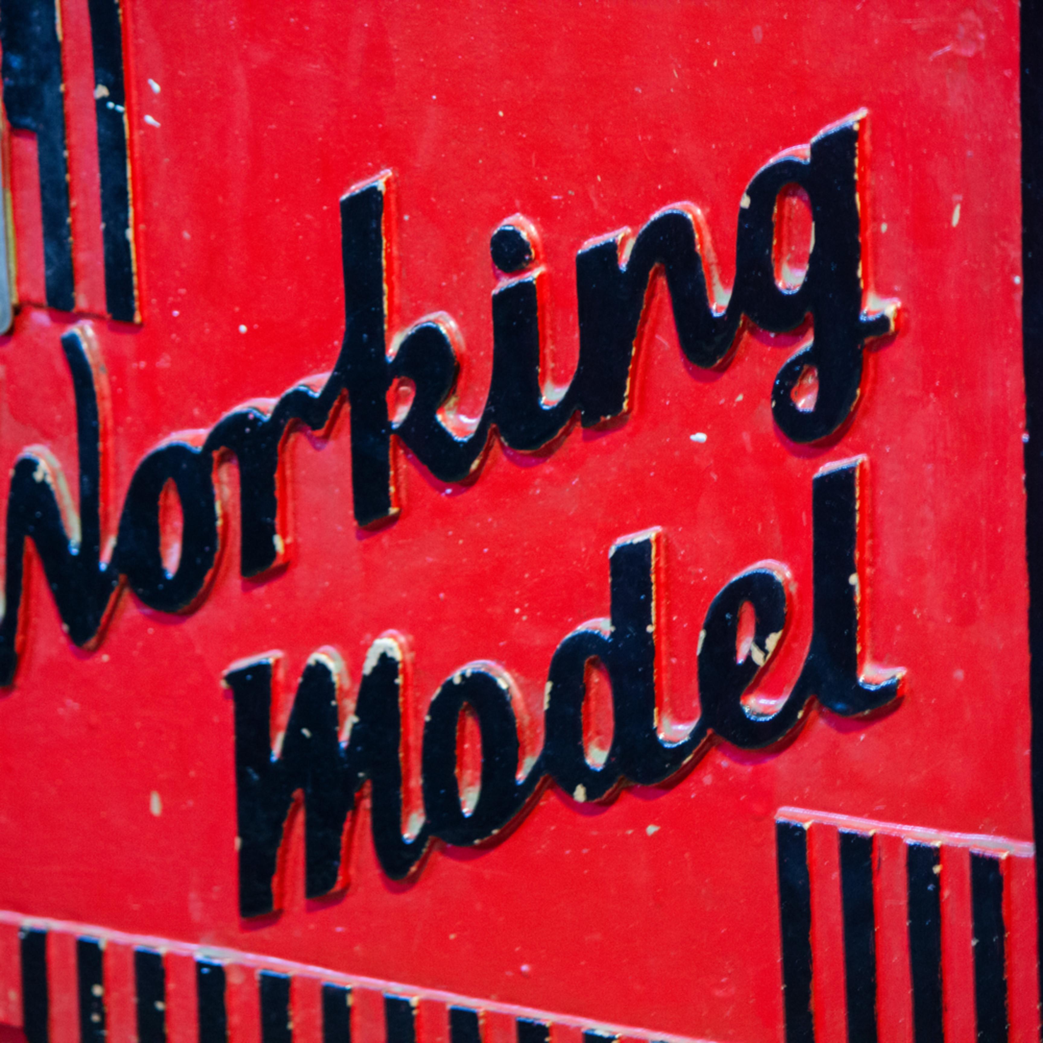 6141 working model red ciugin