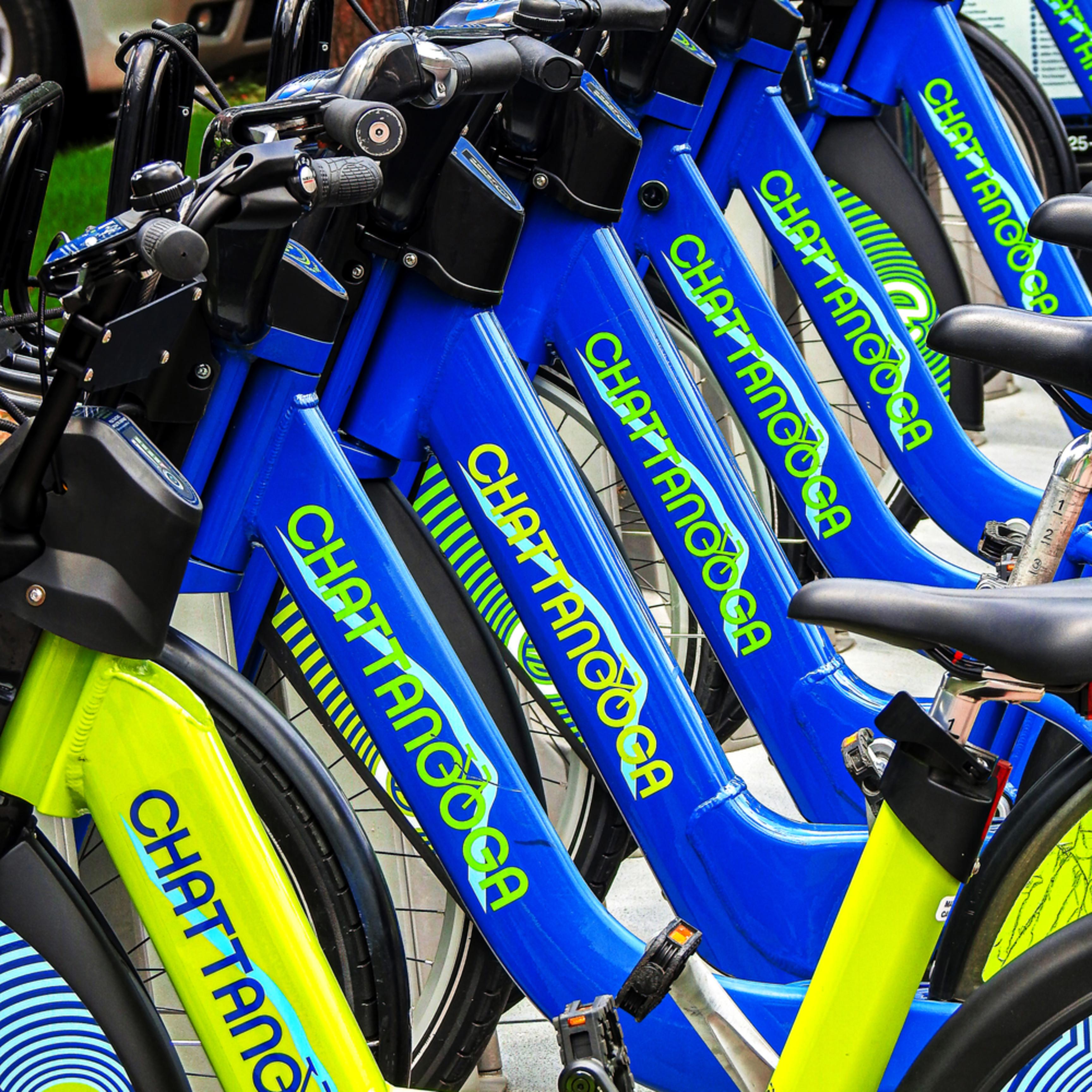 Bikes s7zags