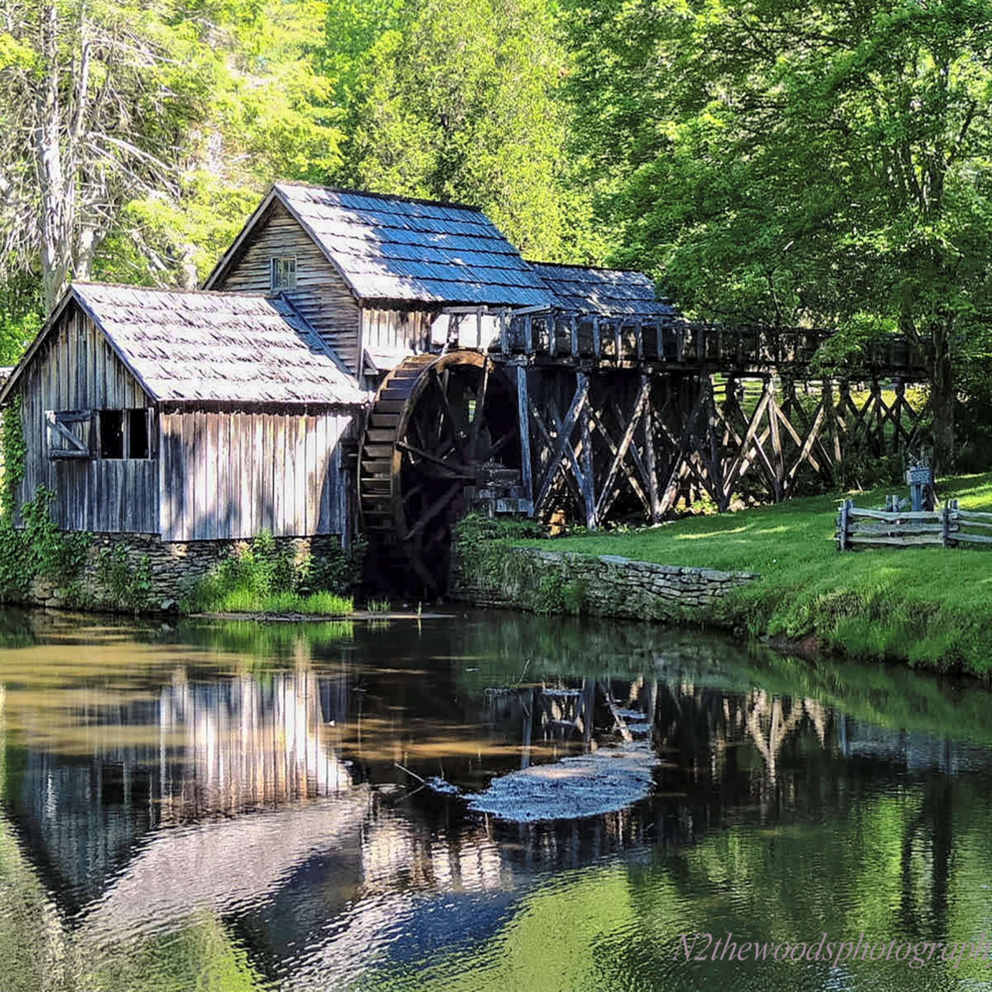Gristmill 2 fbmlbu