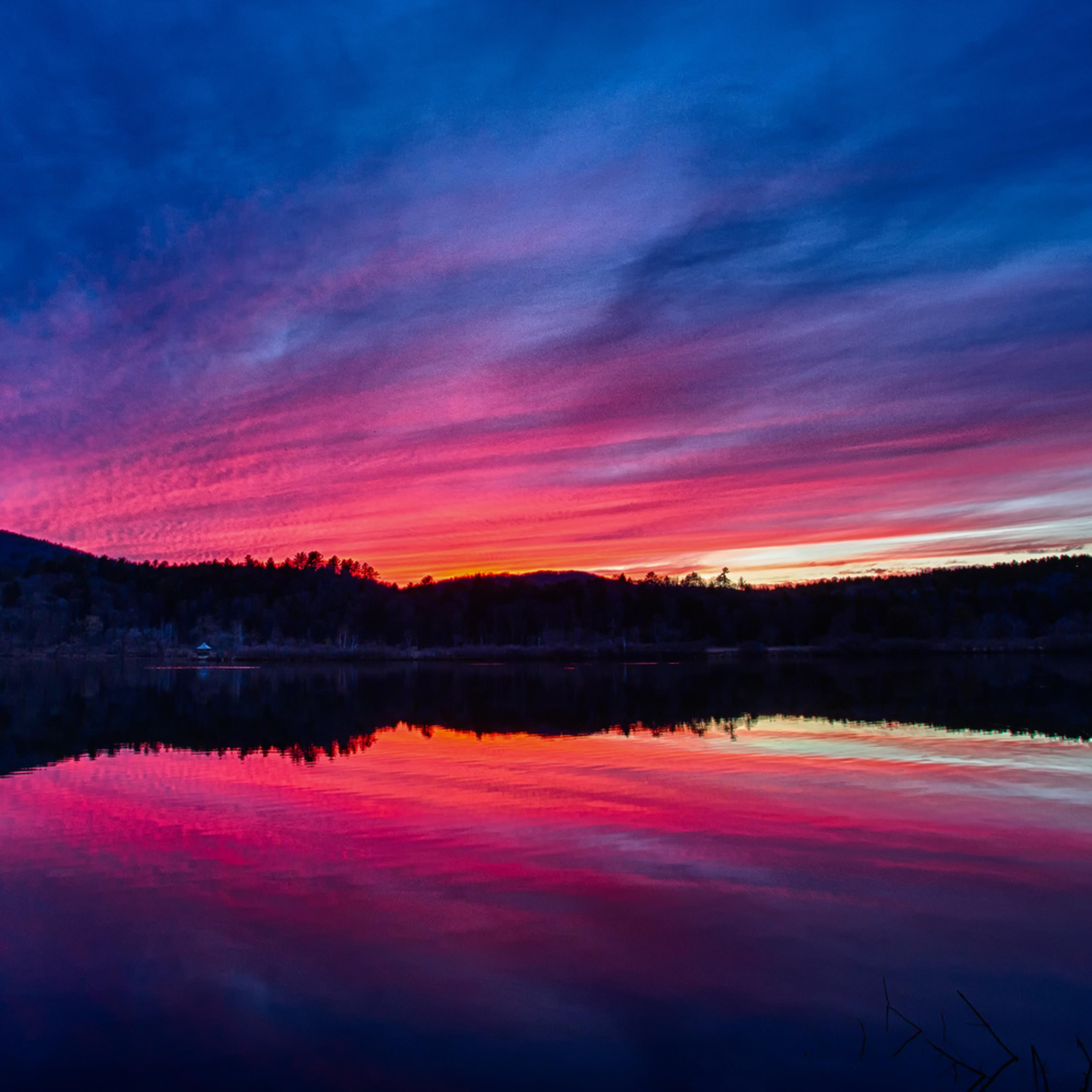 Technicolor sunsets uj86zq