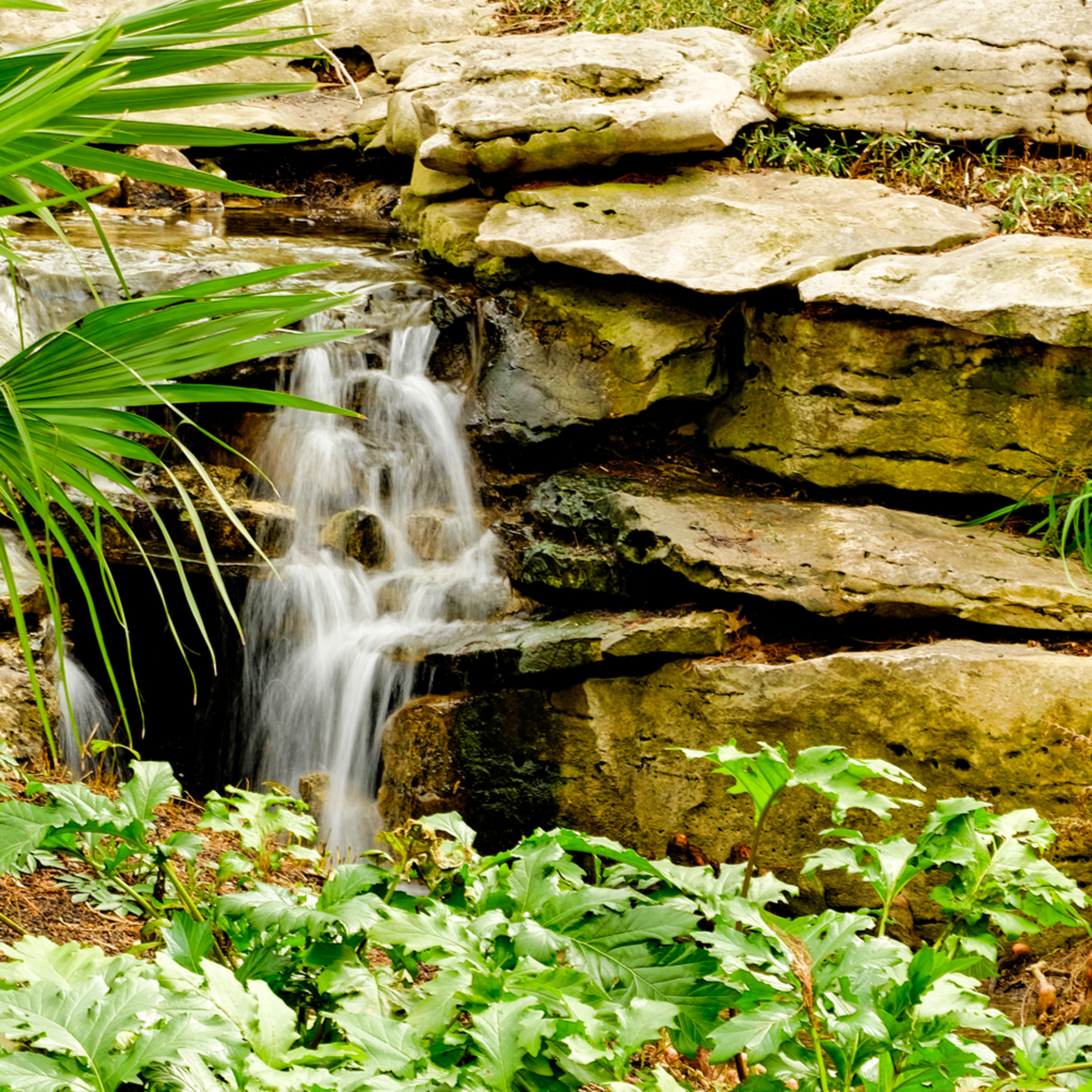 Waterfalls 22 colorful p3nqnk