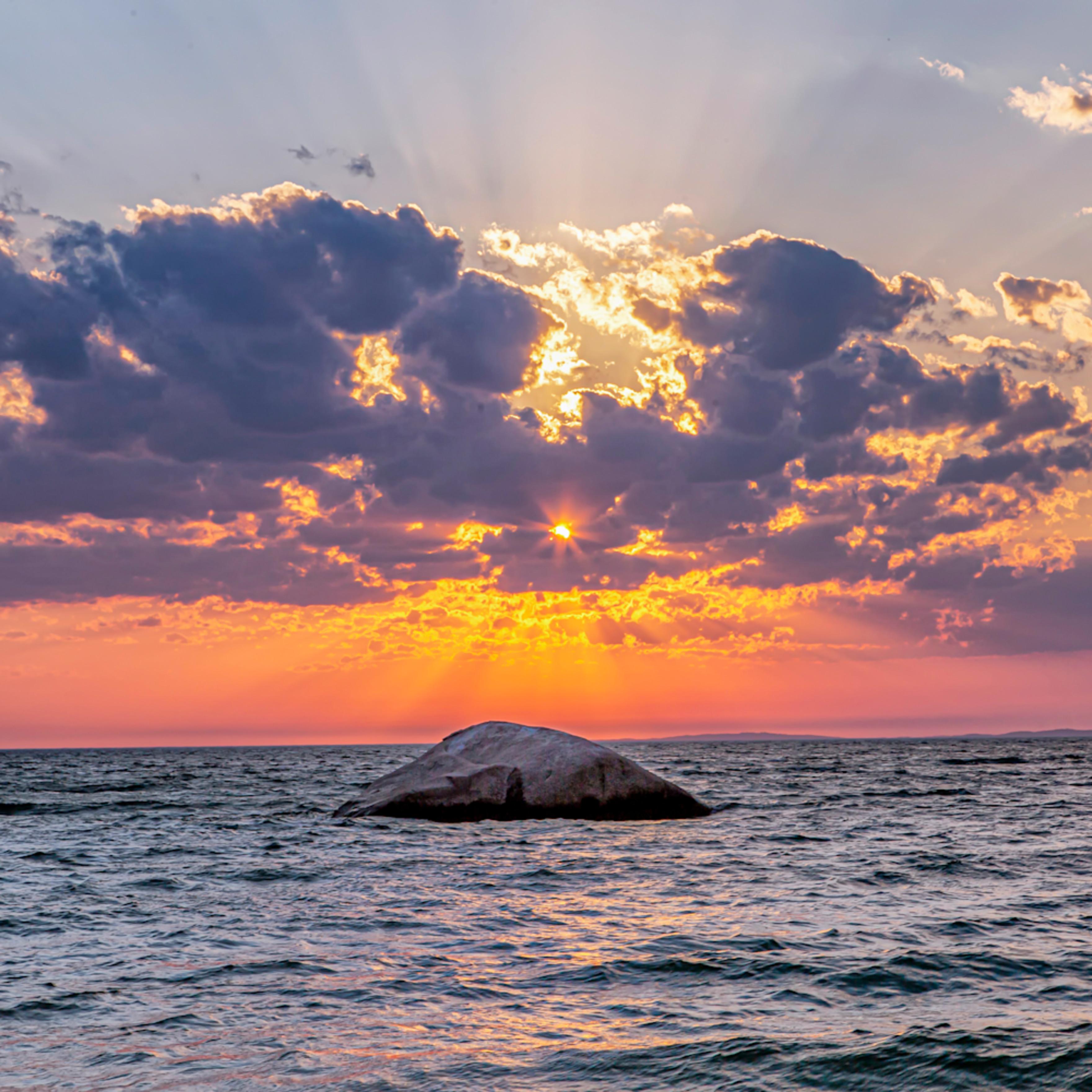 Great rock bight sun beams lpzyet