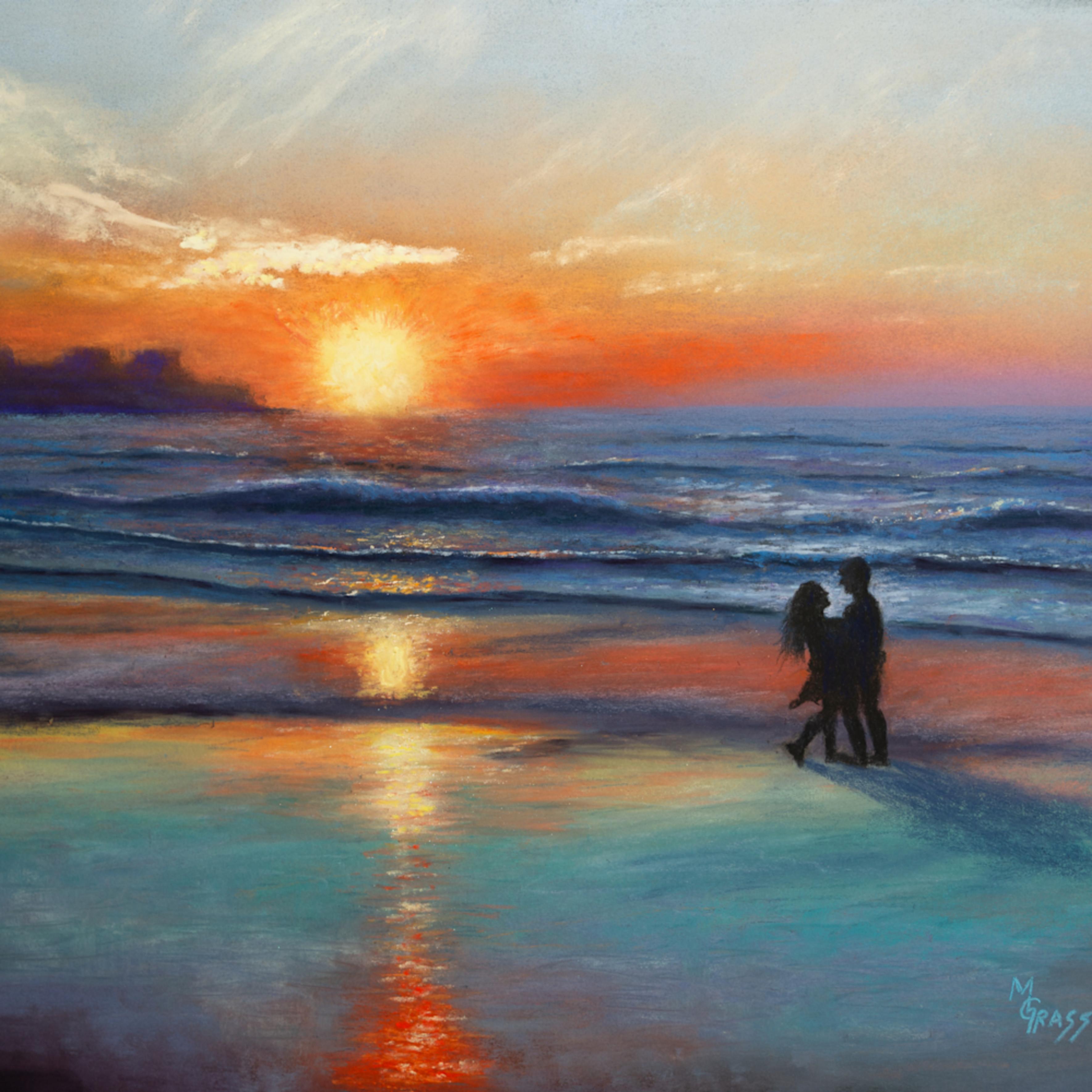 Hampton beach sunrise noeozj