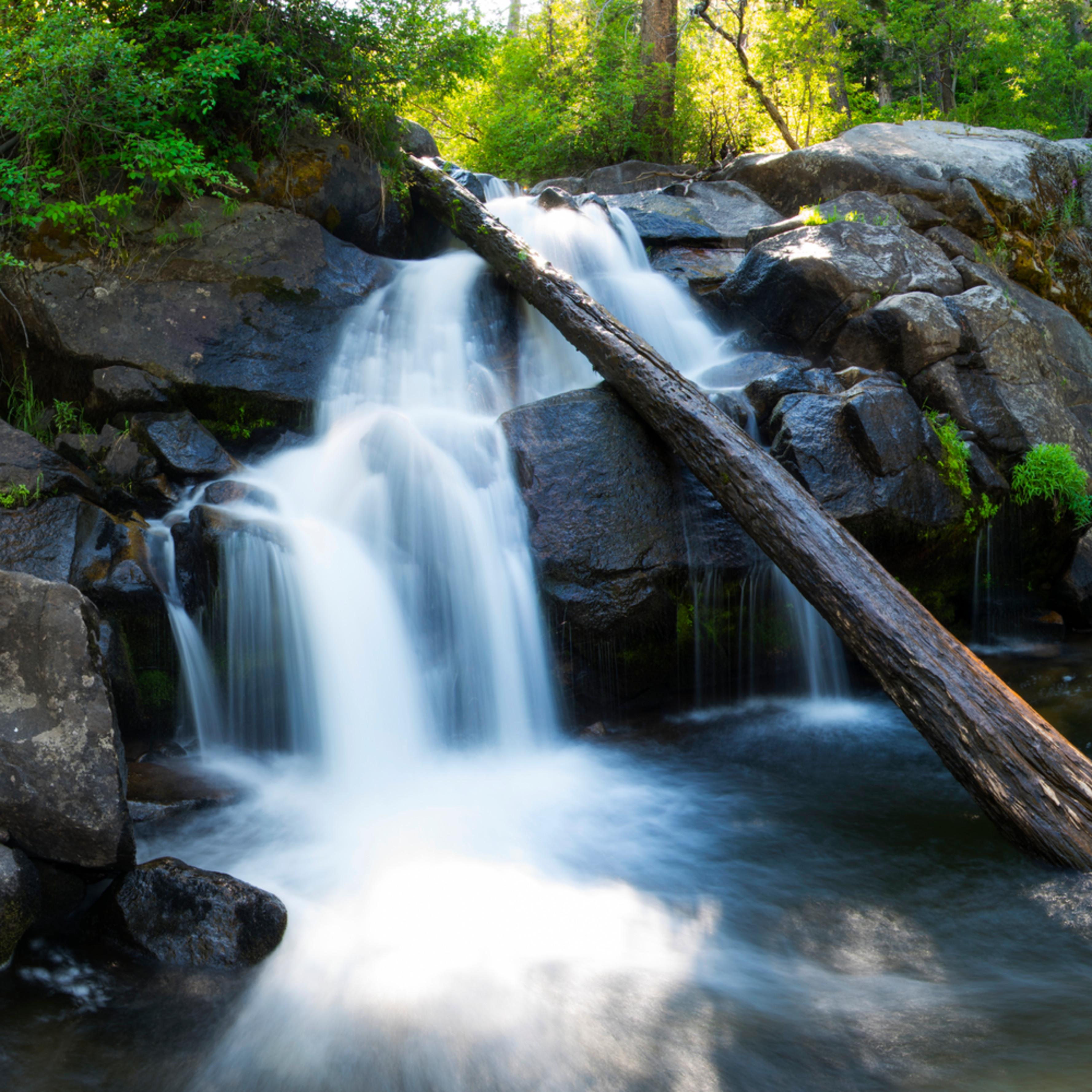 South upper truckee waterfall dwtvv2