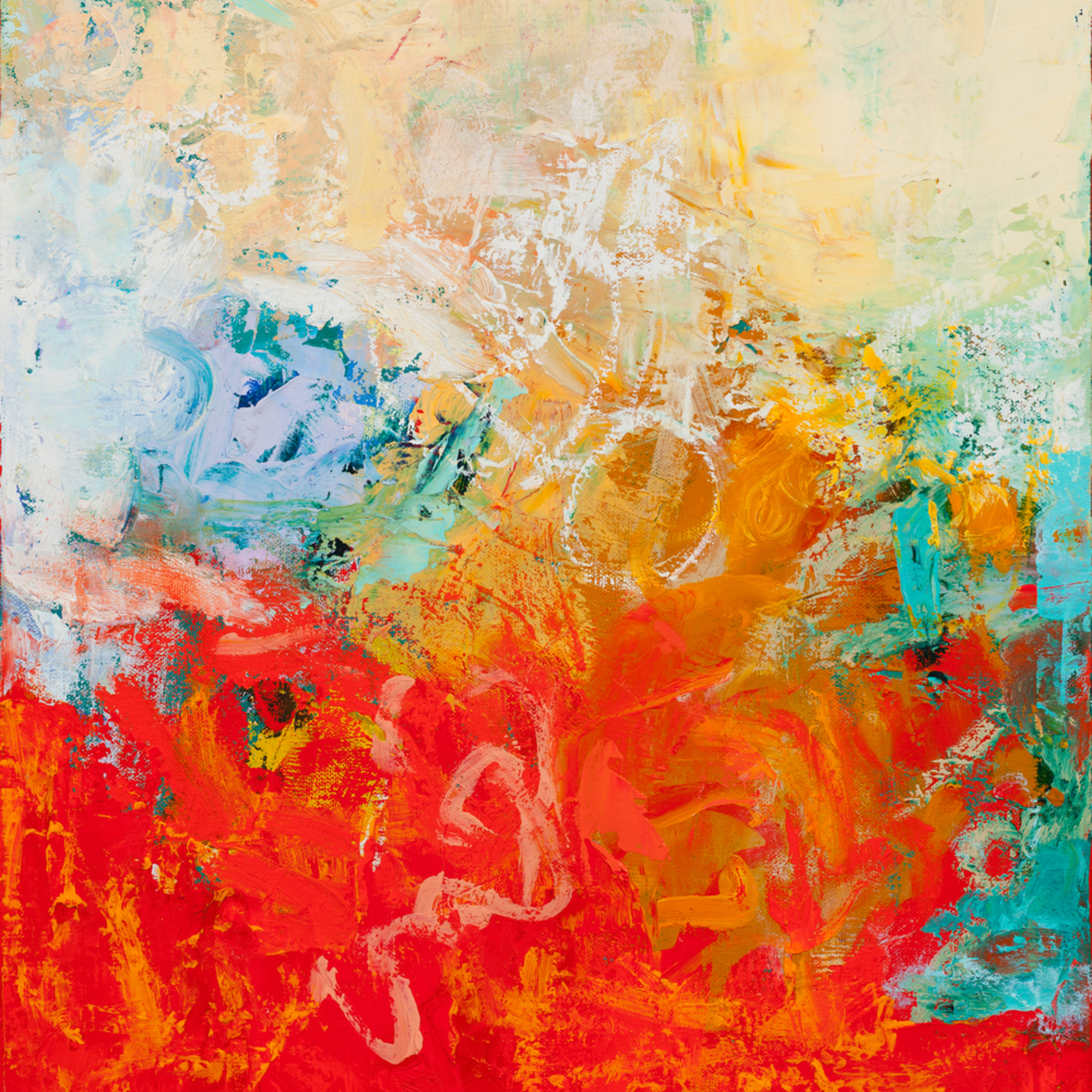 Tracy lynn pristas  prints on demand  abstract art rustle of the ancient i ojty3z