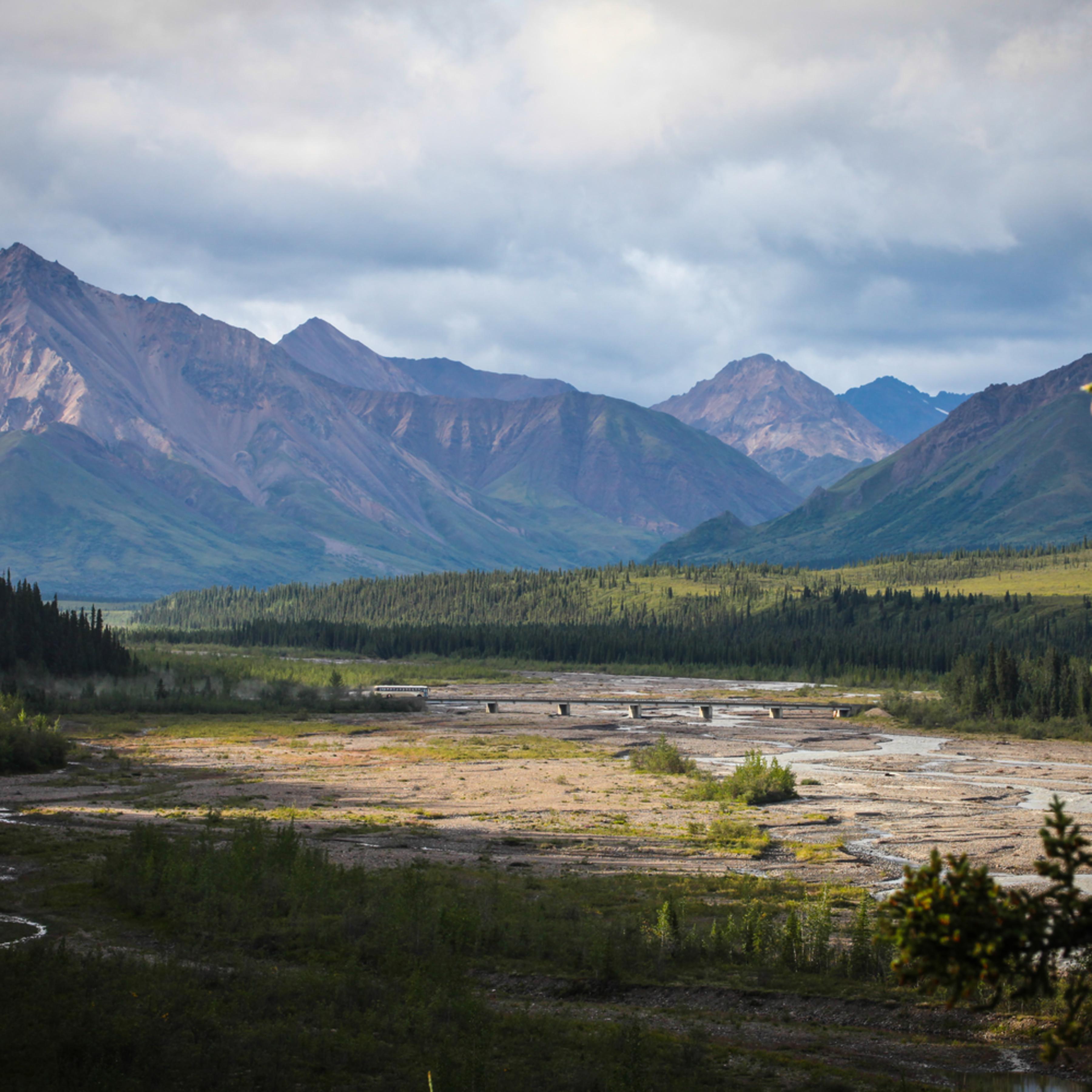 Mount denali national park alaska 1 pe0udv