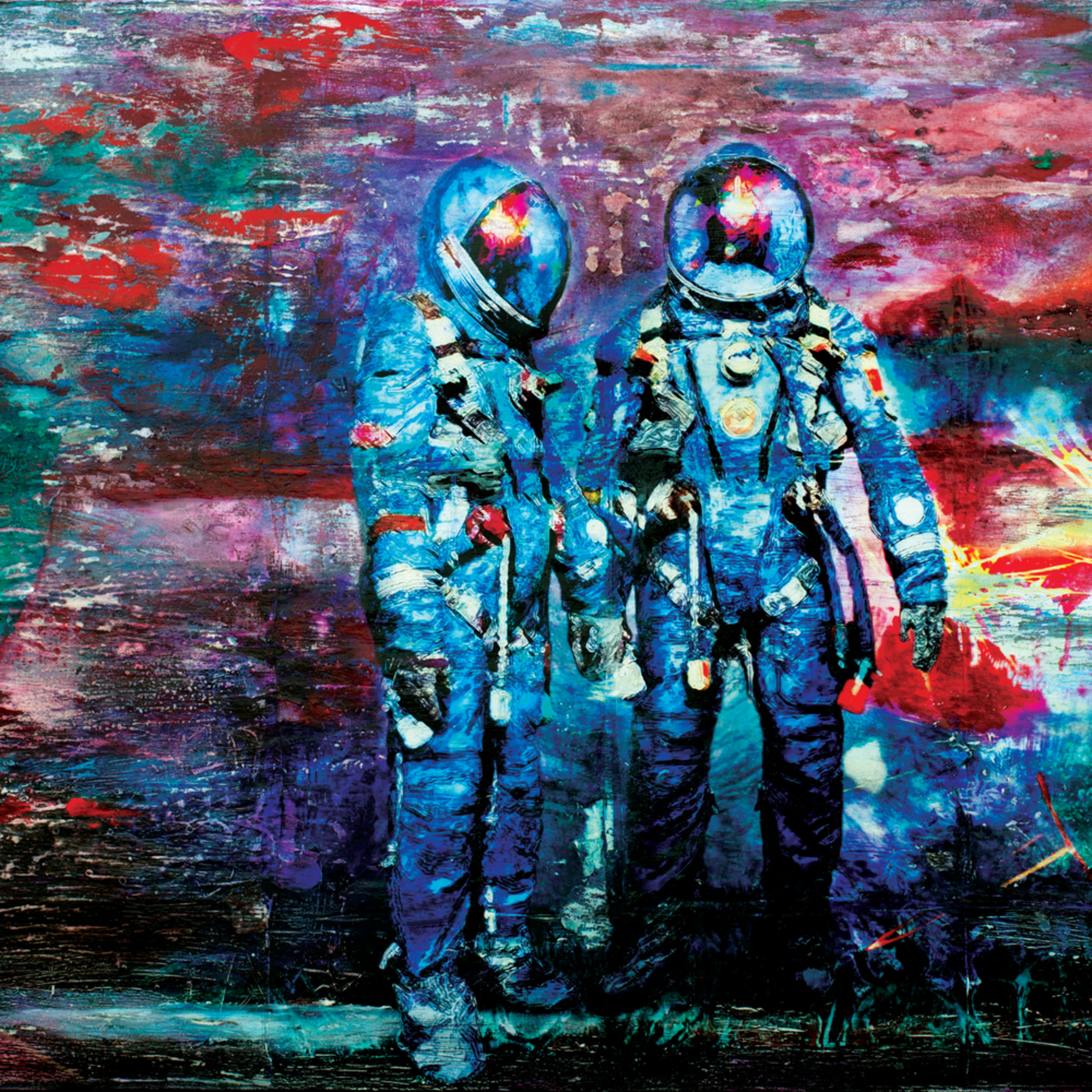 Cosmonauts m1zwdg