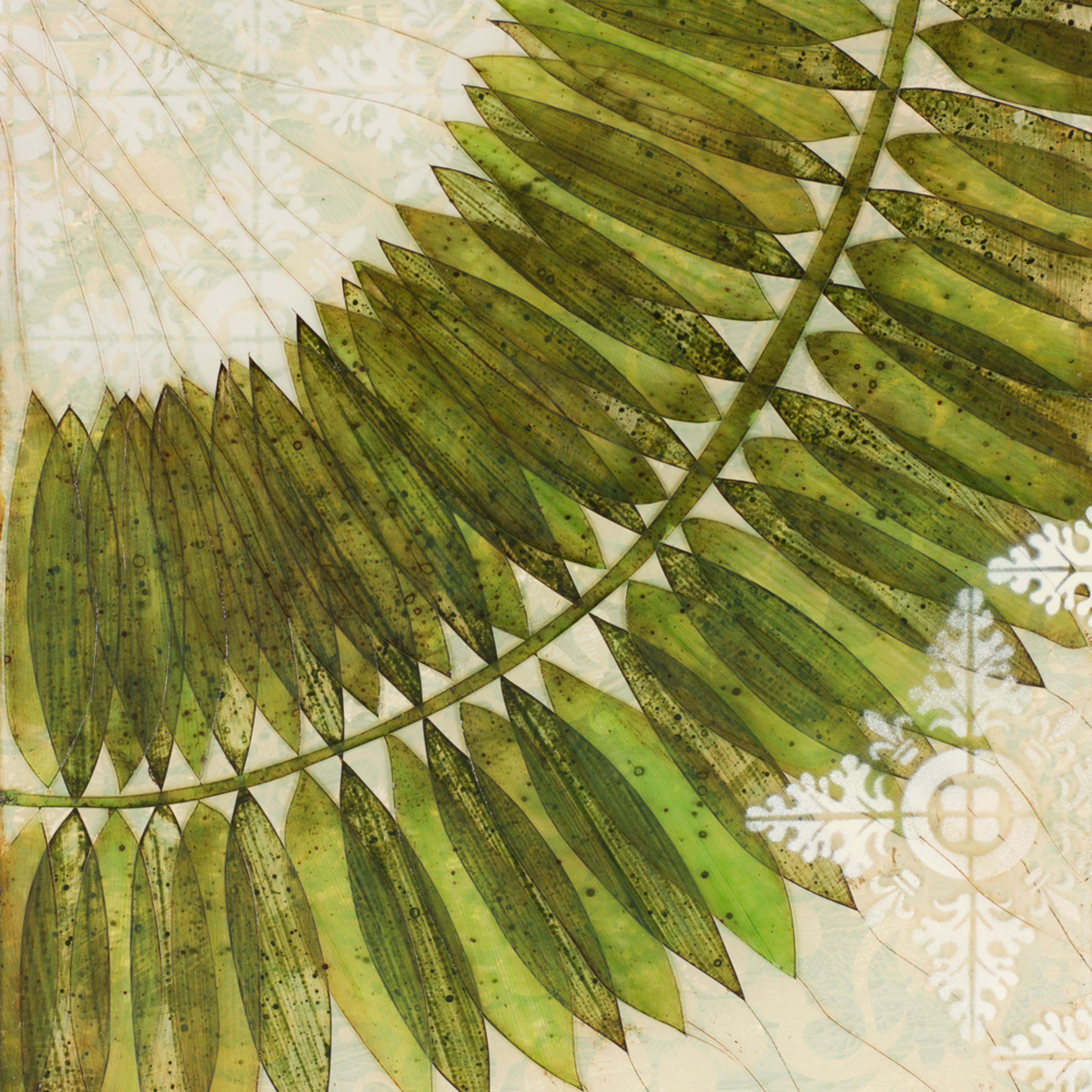 Fern green hycrf5