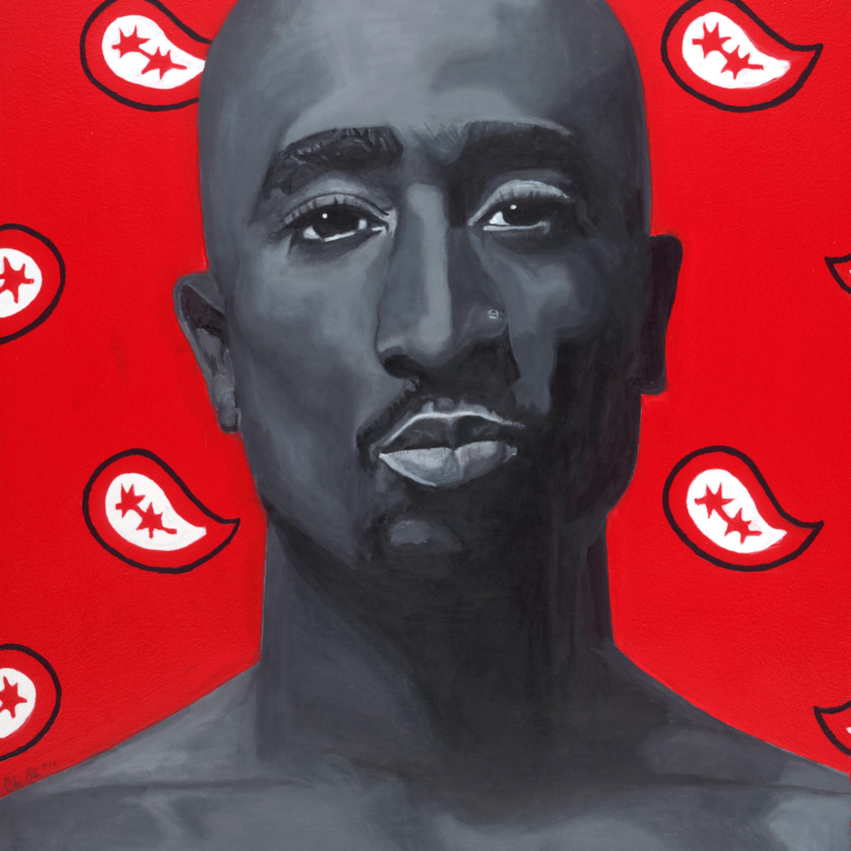 Tupac shakur iwi0h3