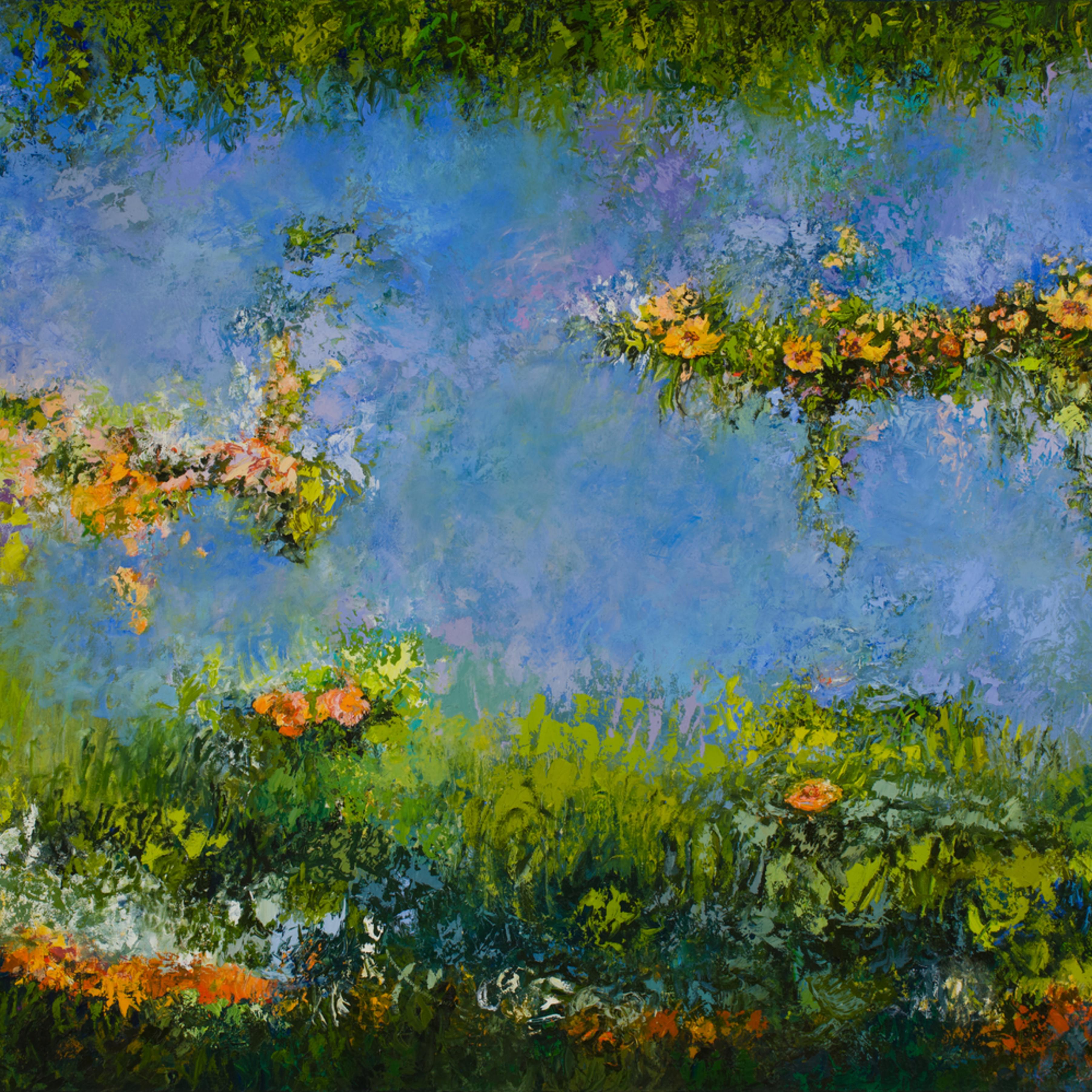 Floral wall art by tracy lynn pristas dream currency online art gallery oeraa2