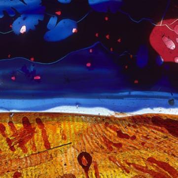 A quilt of earth sky 2 mvmwmx