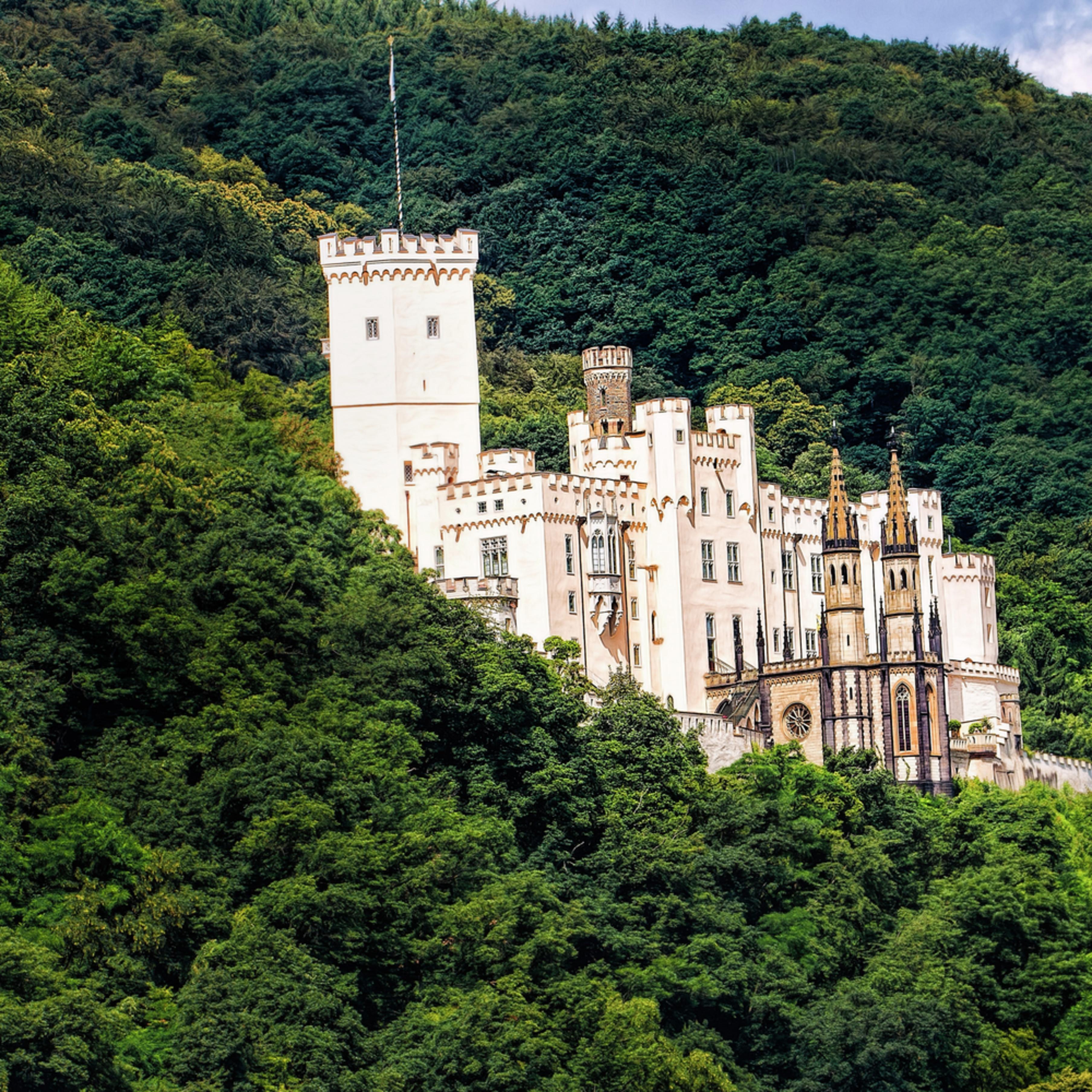 Castles  10 boojxx