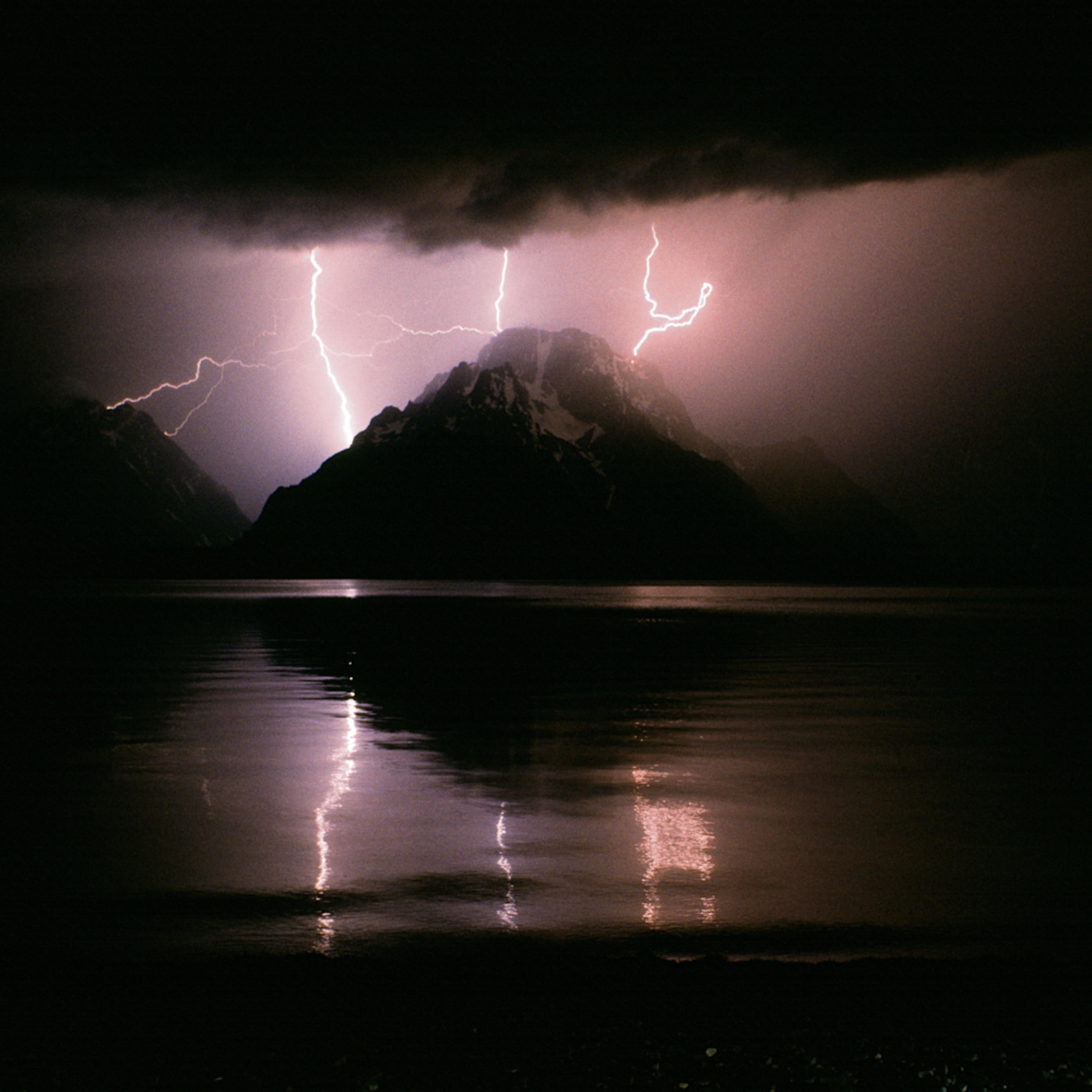 Moran lightning g9t0cm