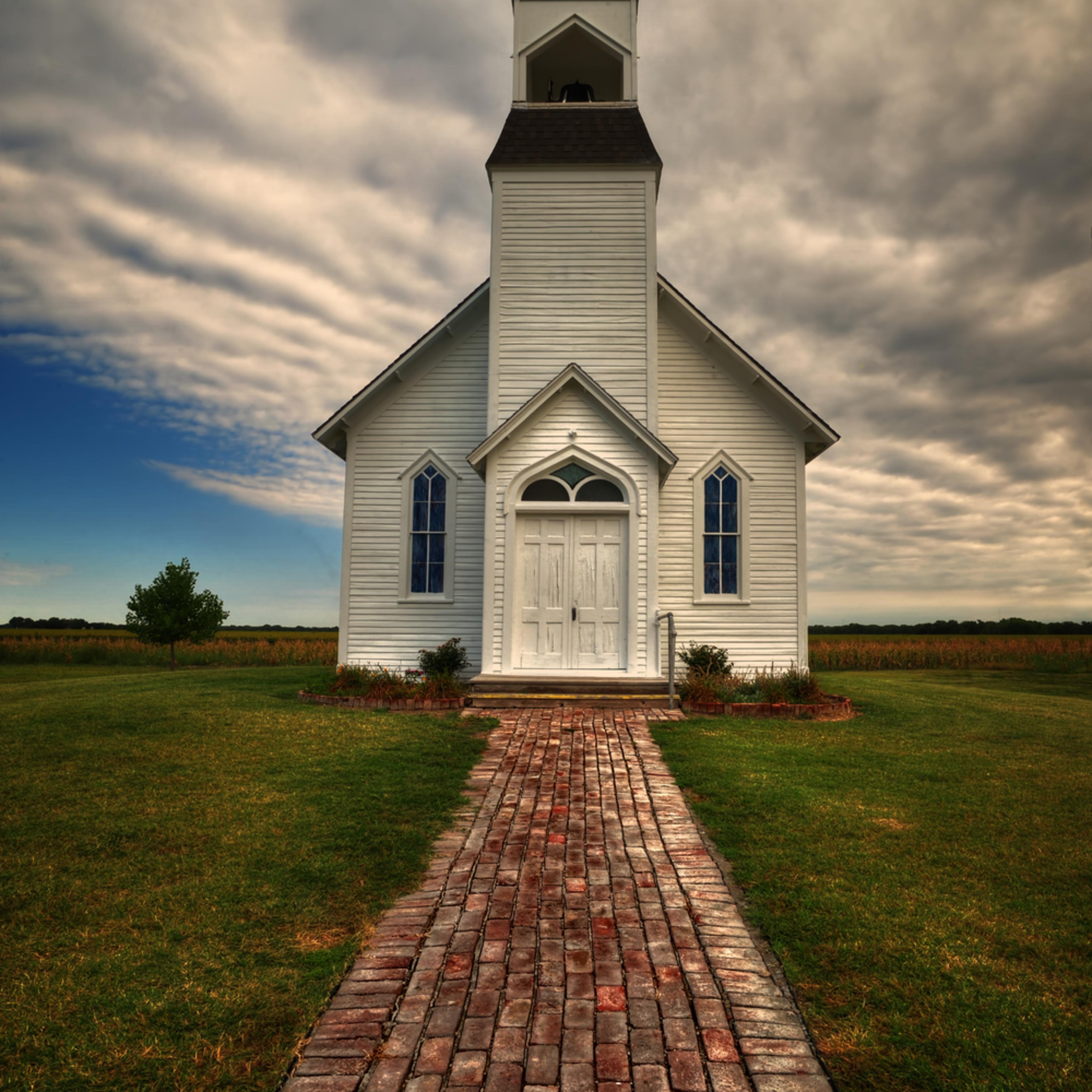 The prairie church nmu3up