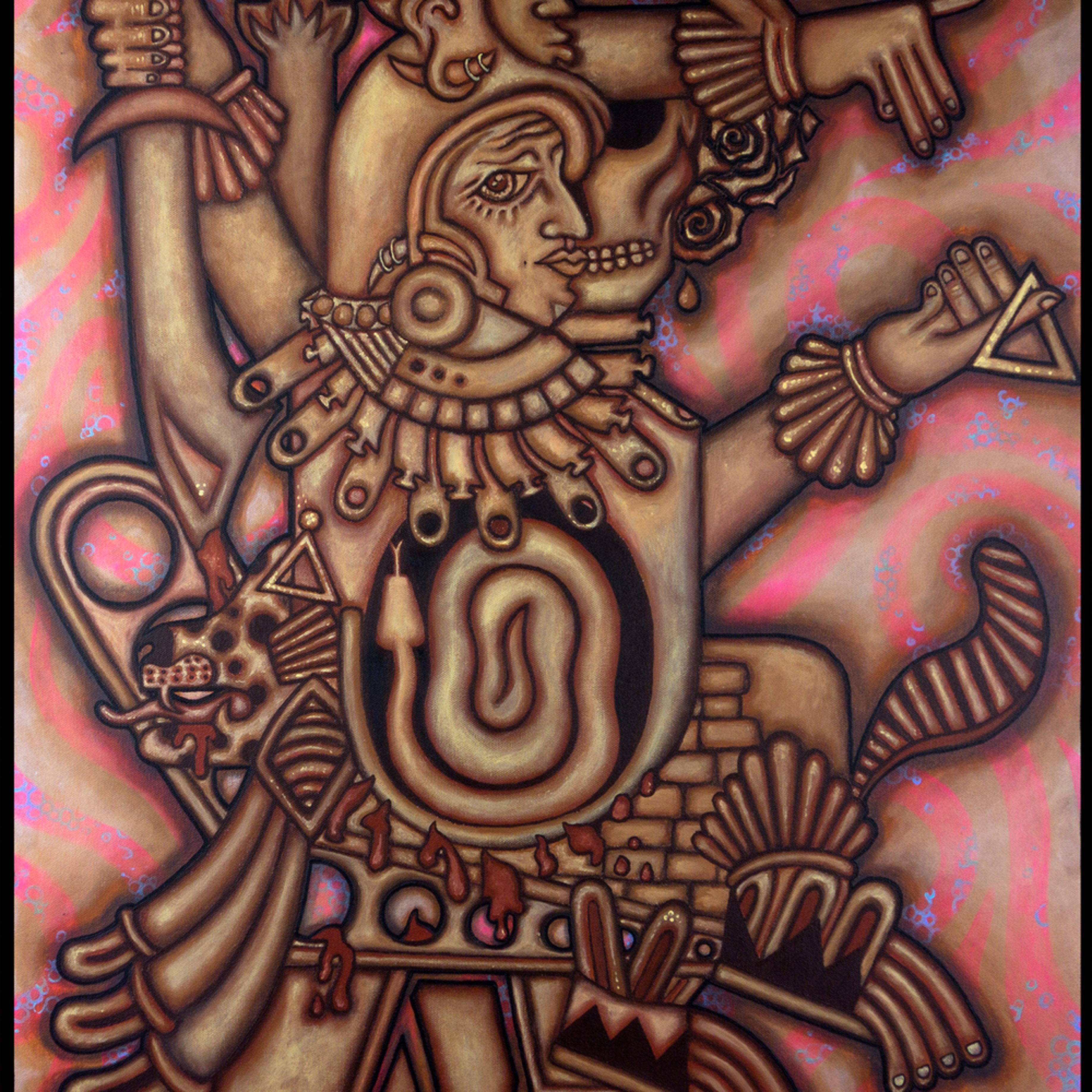 Serpent mother asf iiowvs