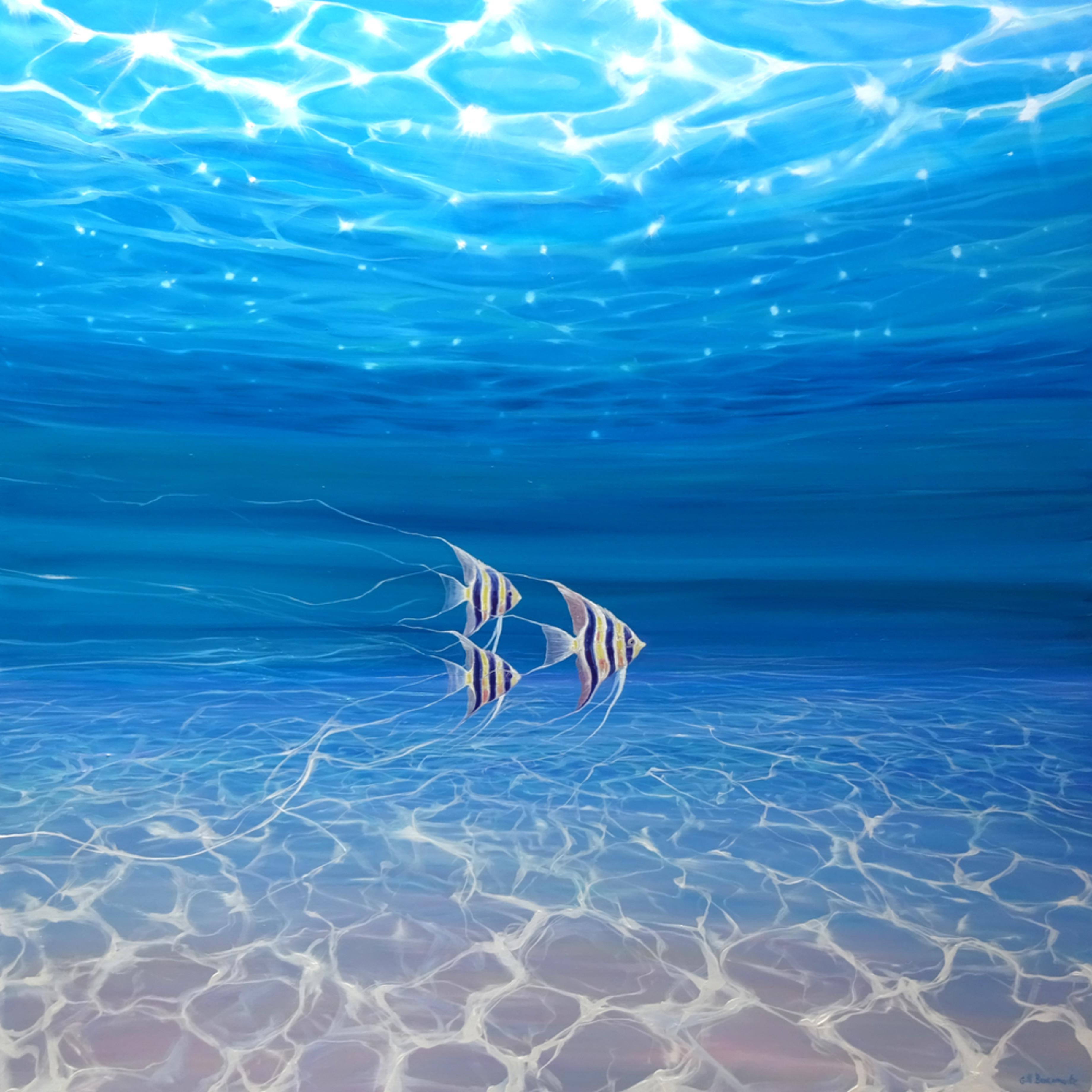 Under sea angels v9n58y