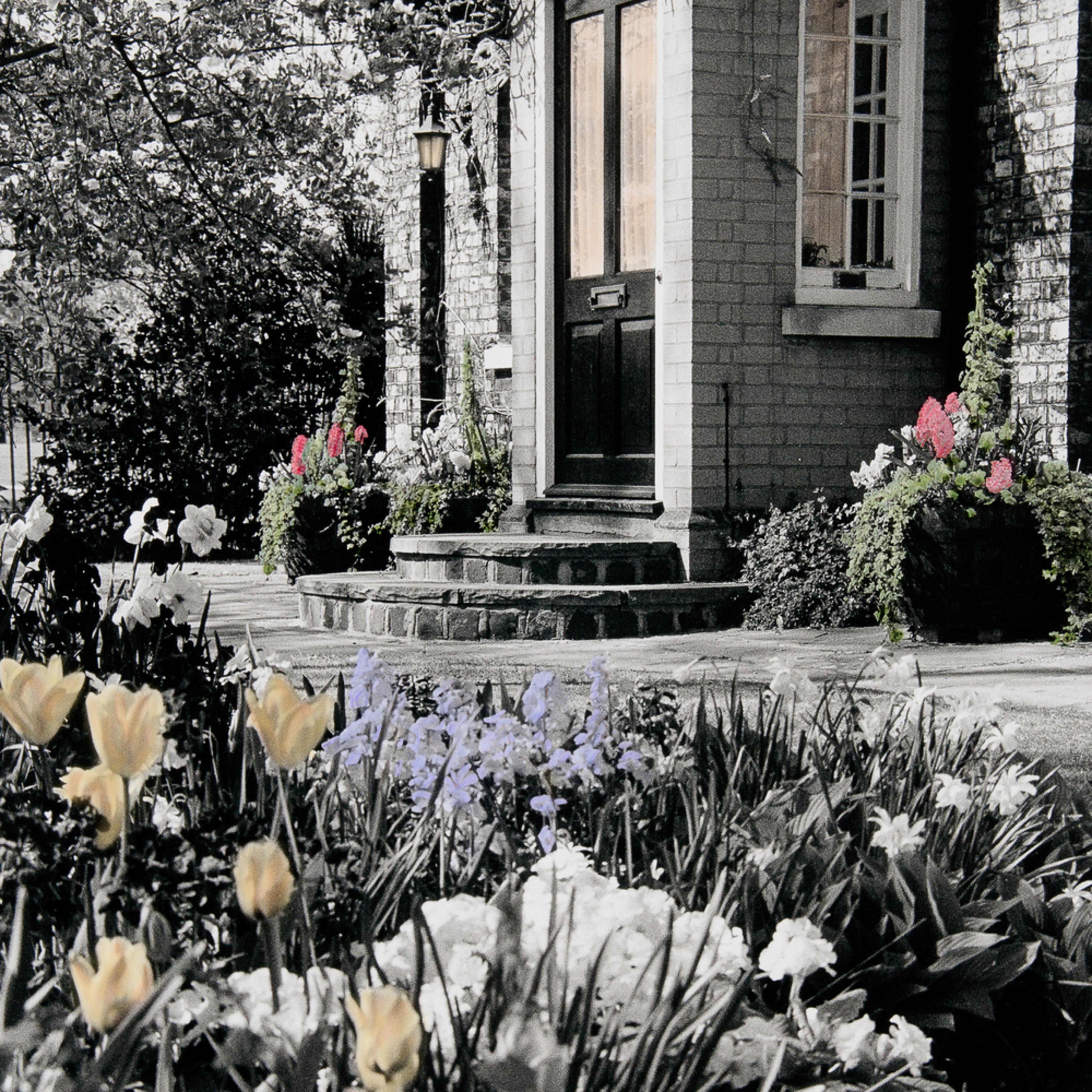 Gardener s home london 8.10 zou0rl