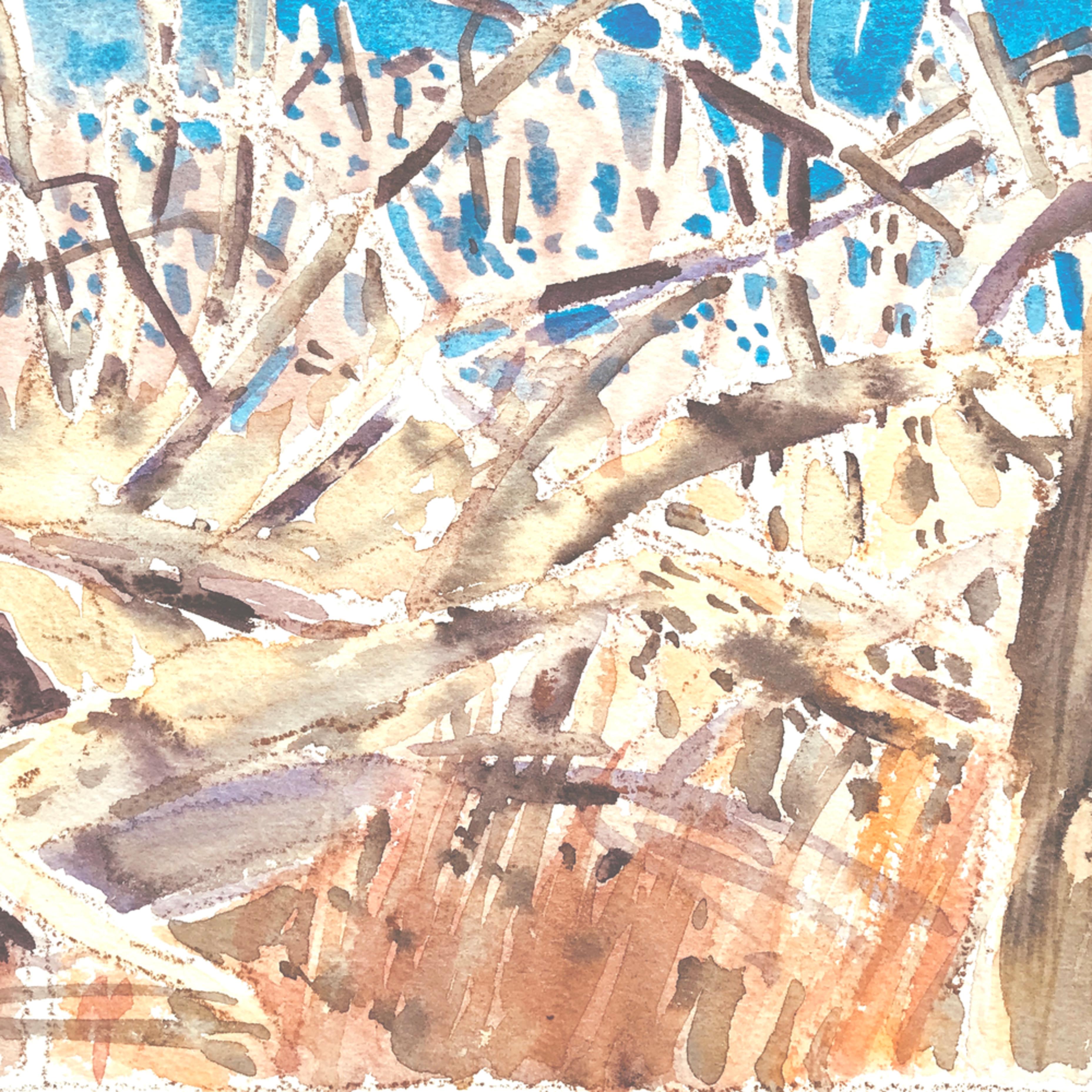 Winter woods tangle jmmason lrg 175p tksy0s