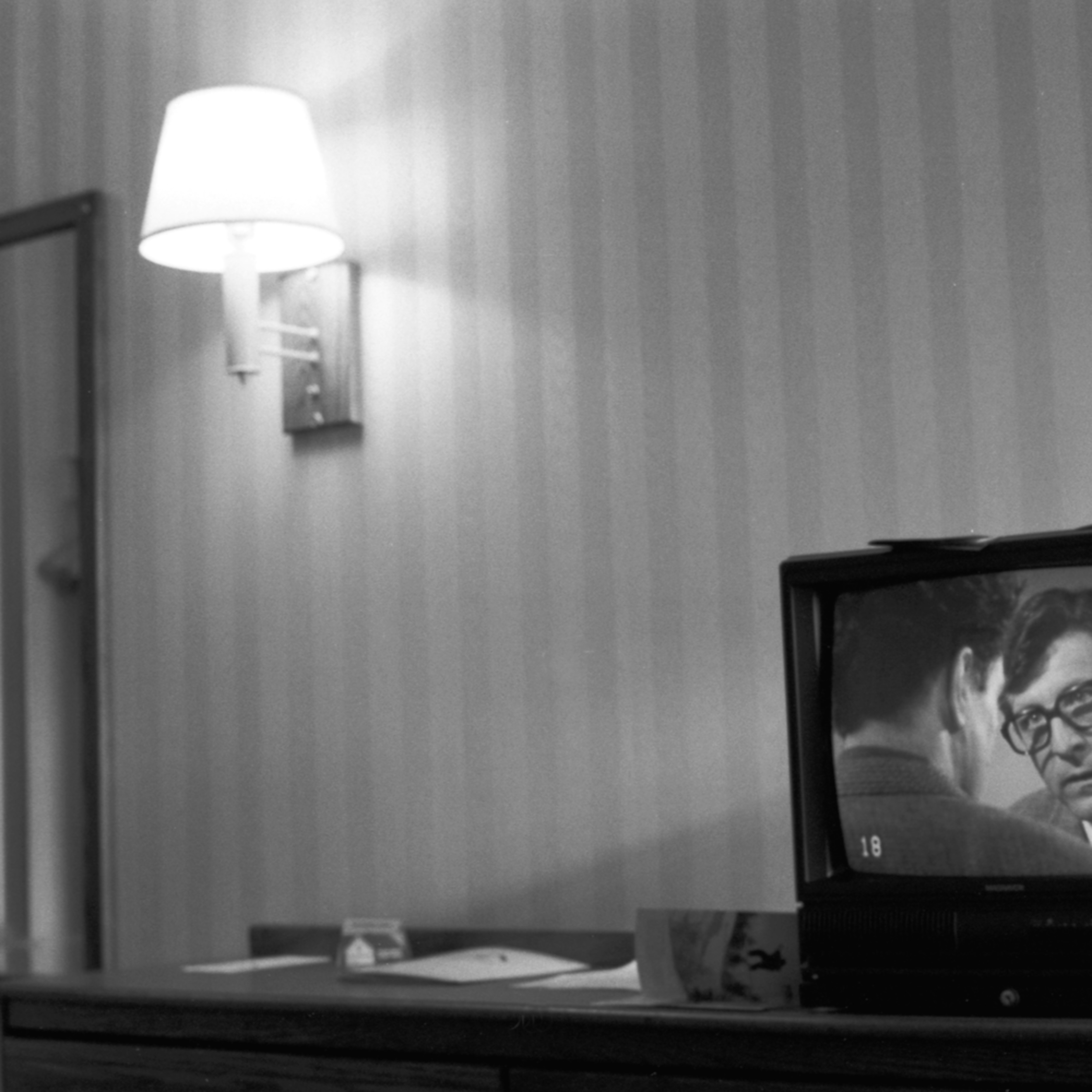 Cheap motel scan xmg865