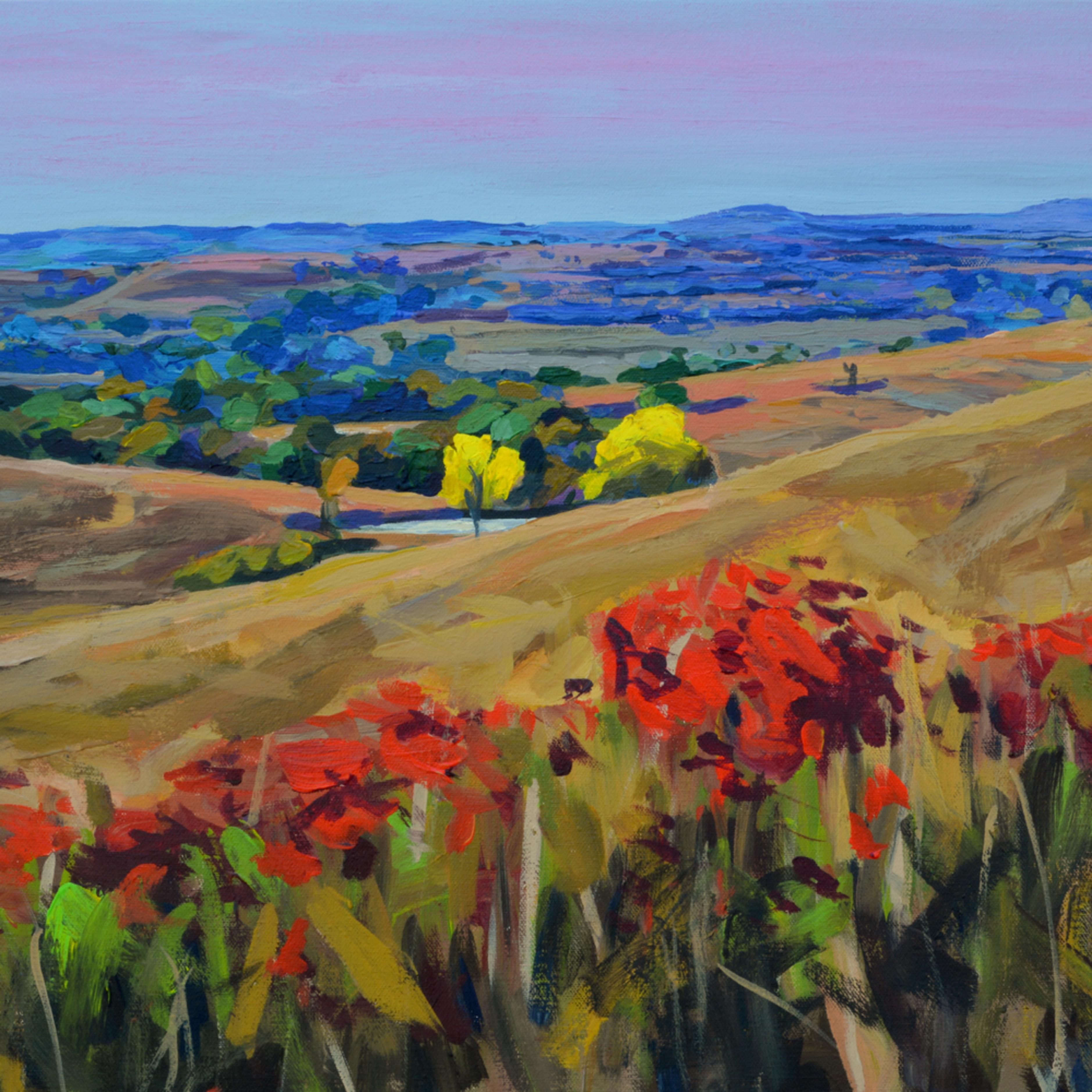 Autumn flint hills igusgc