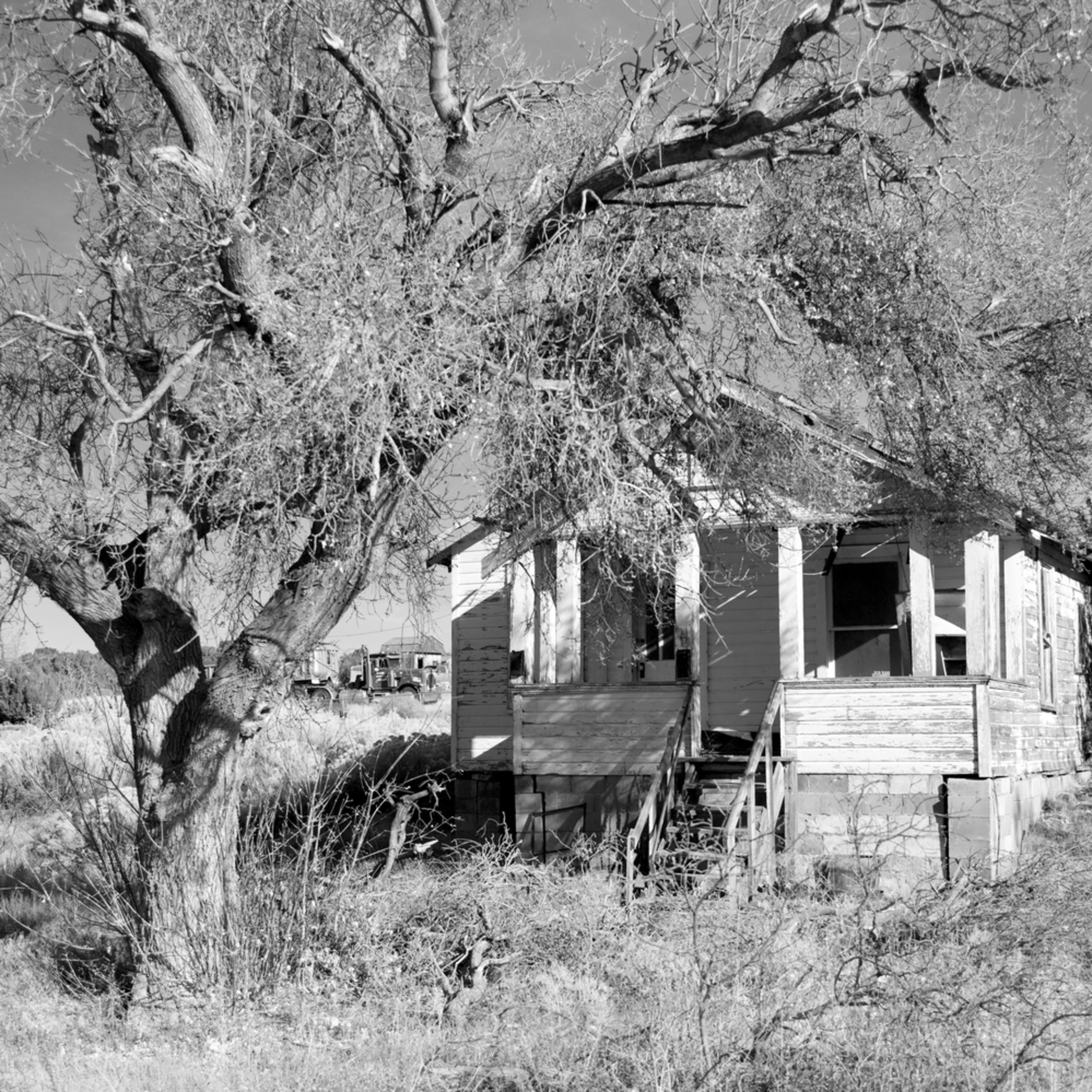 Abandoned home new madrid nm x6fv2k