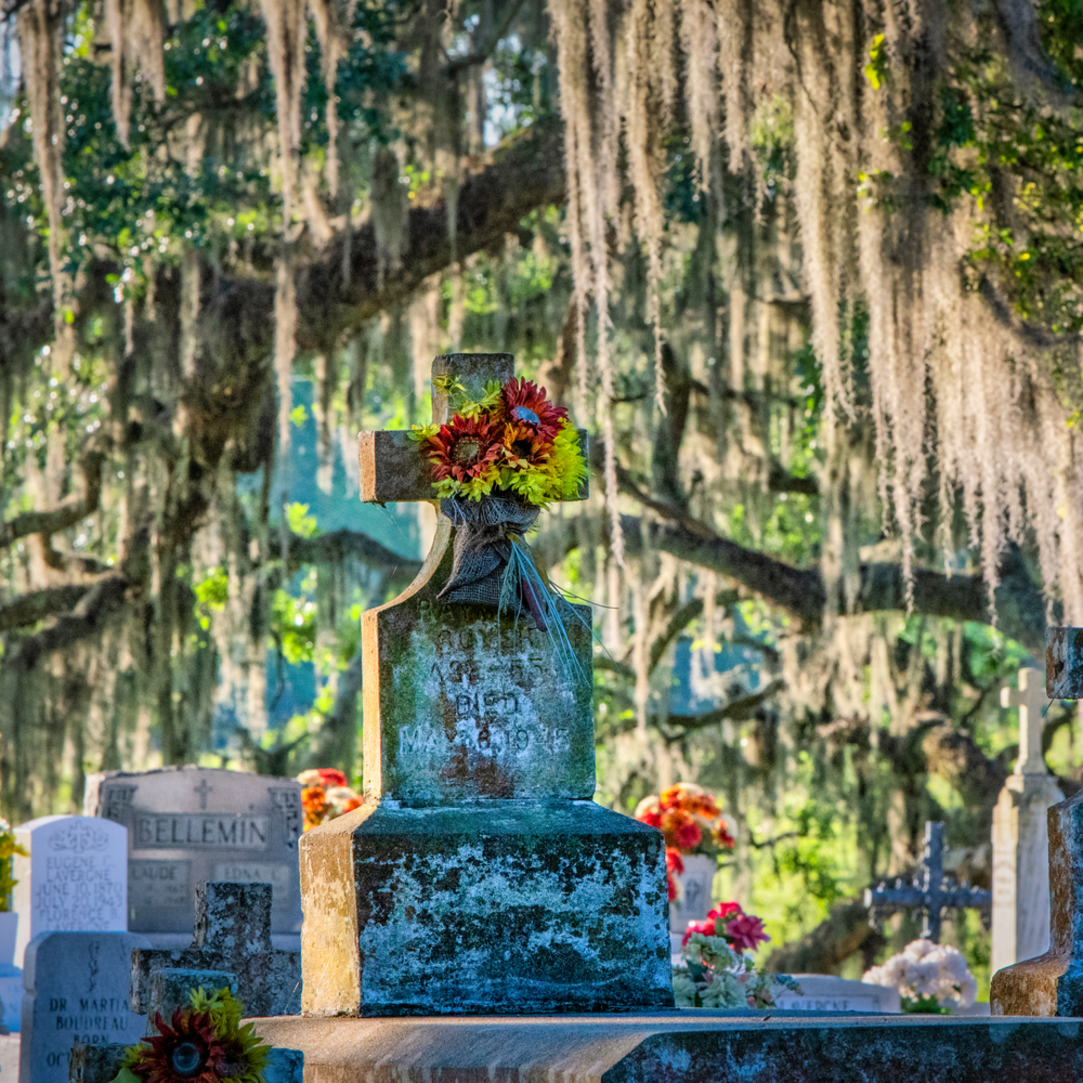 Andy crawford photography grand coteau cemetery 1 nydzlg