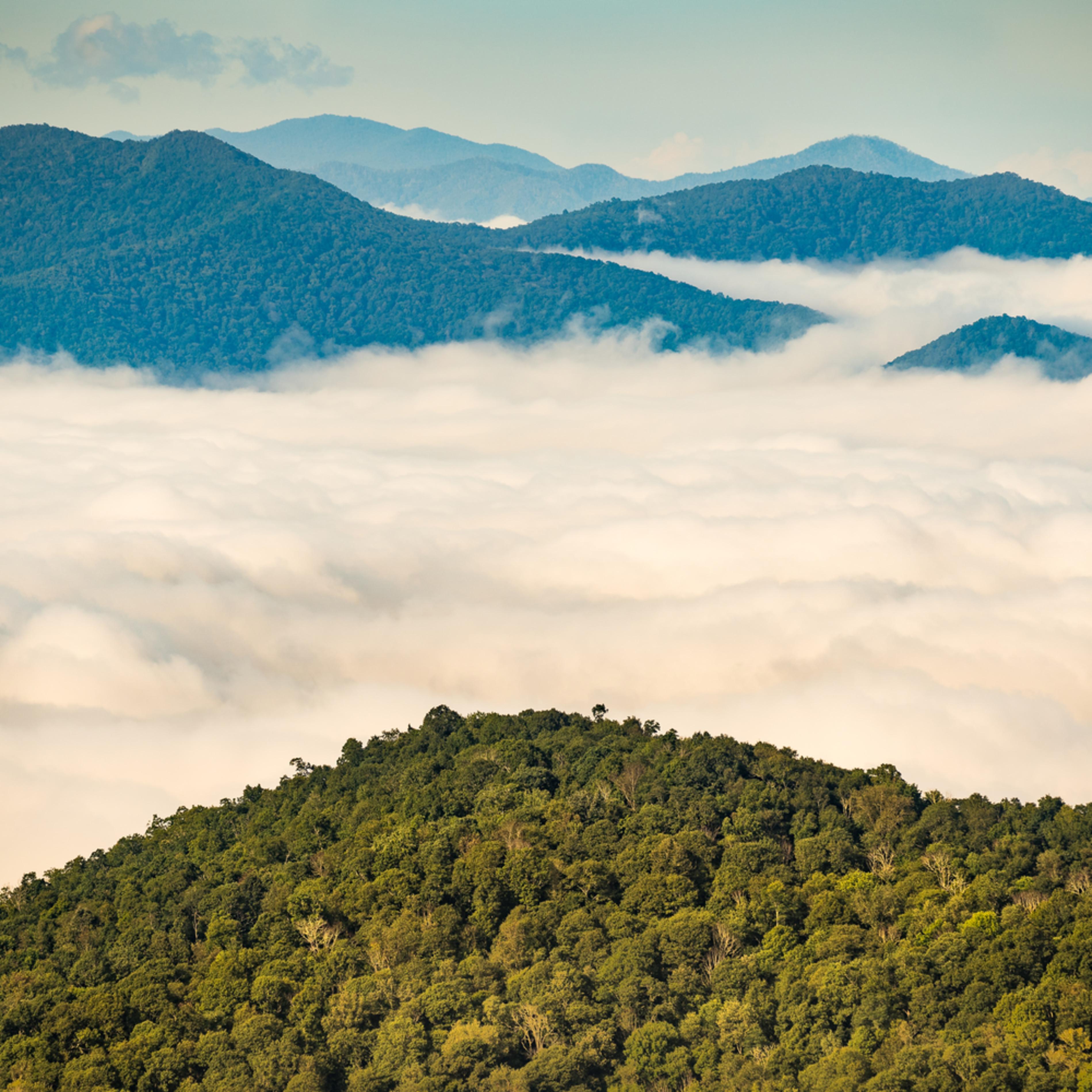 Smoky mountains nc cudaarw rh1hak