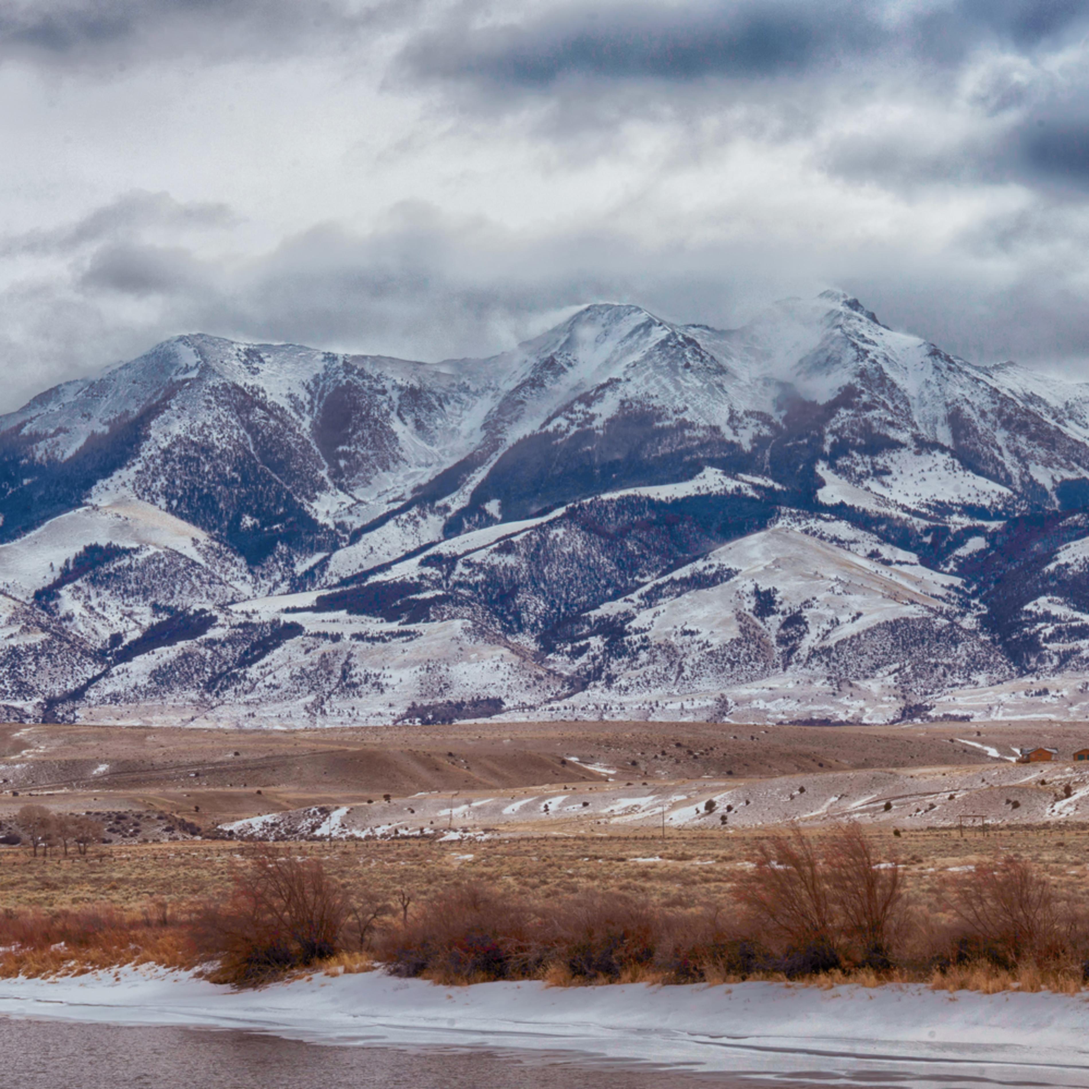 Yellowstone panorama si0hmo