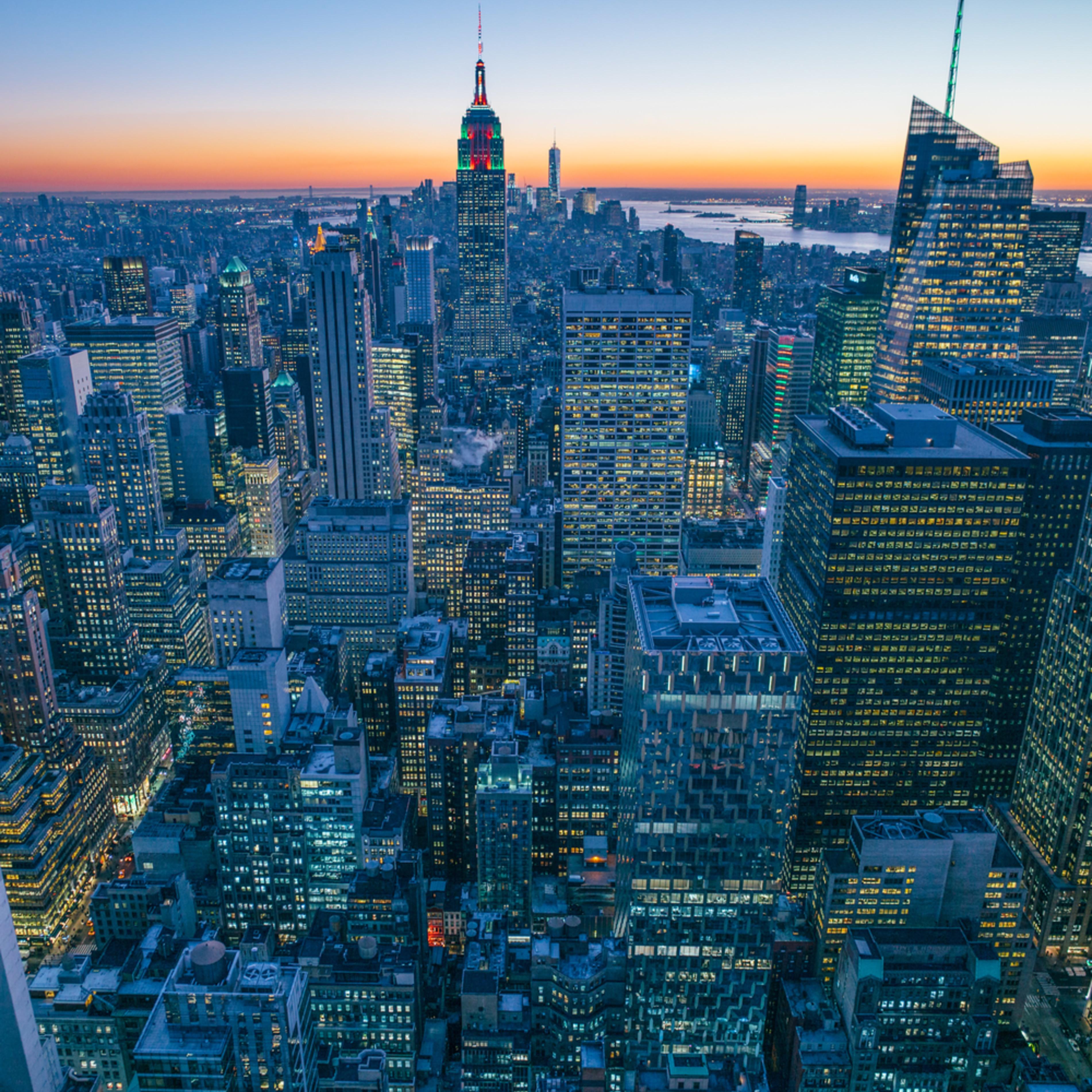 New york vibes w12g57