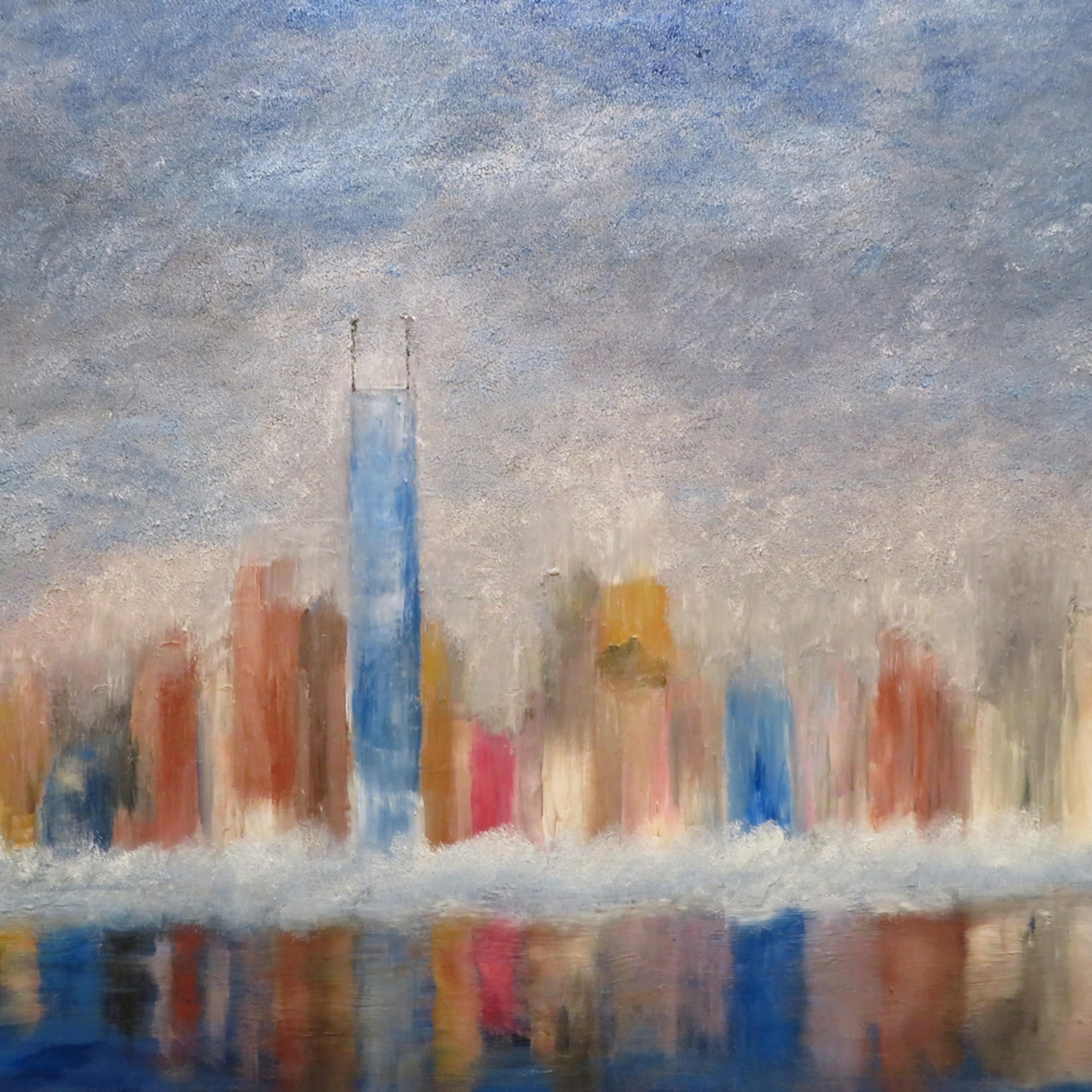 Chicago skyline inpixio eyrcnp