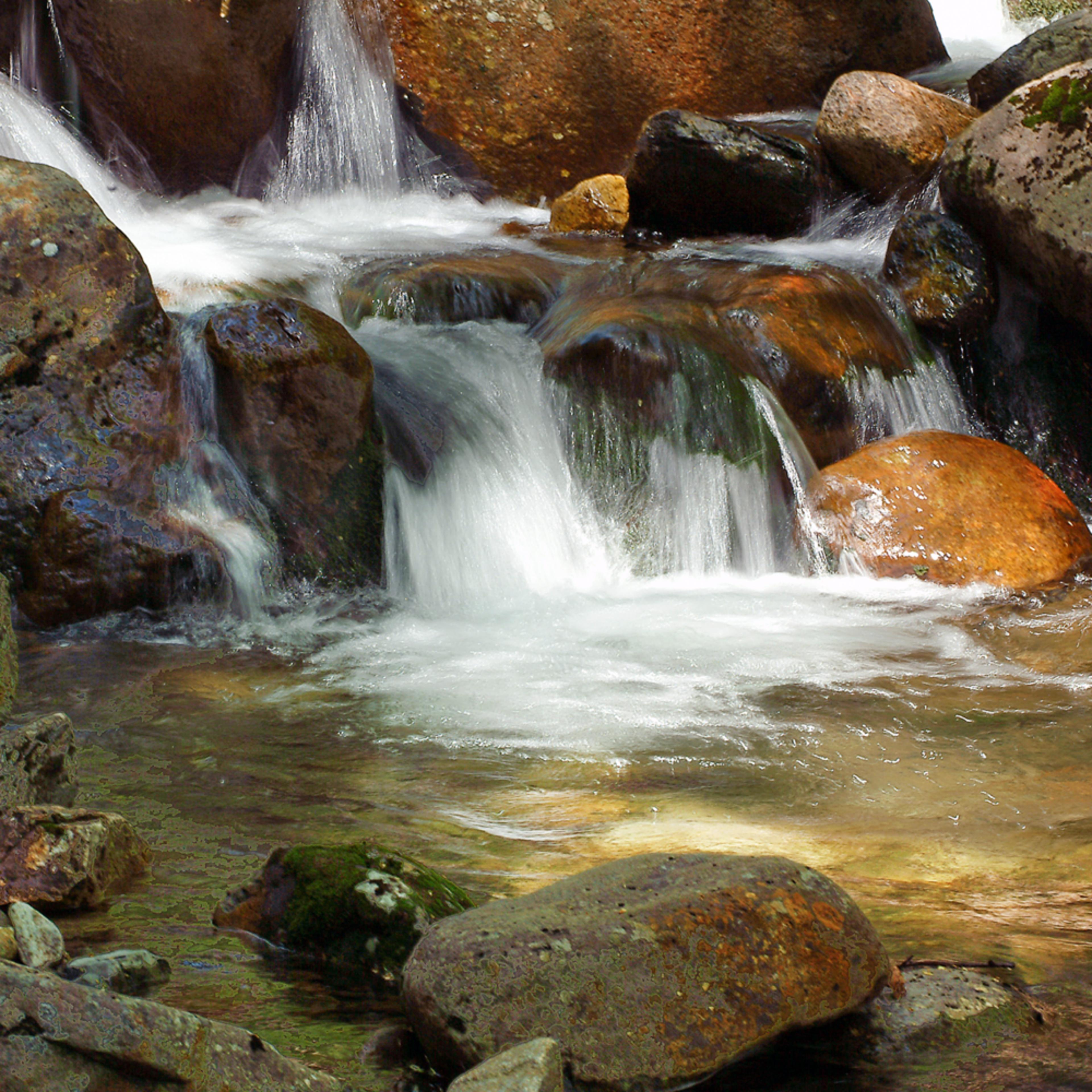 Gorge brook trail mt moosilauke eokego