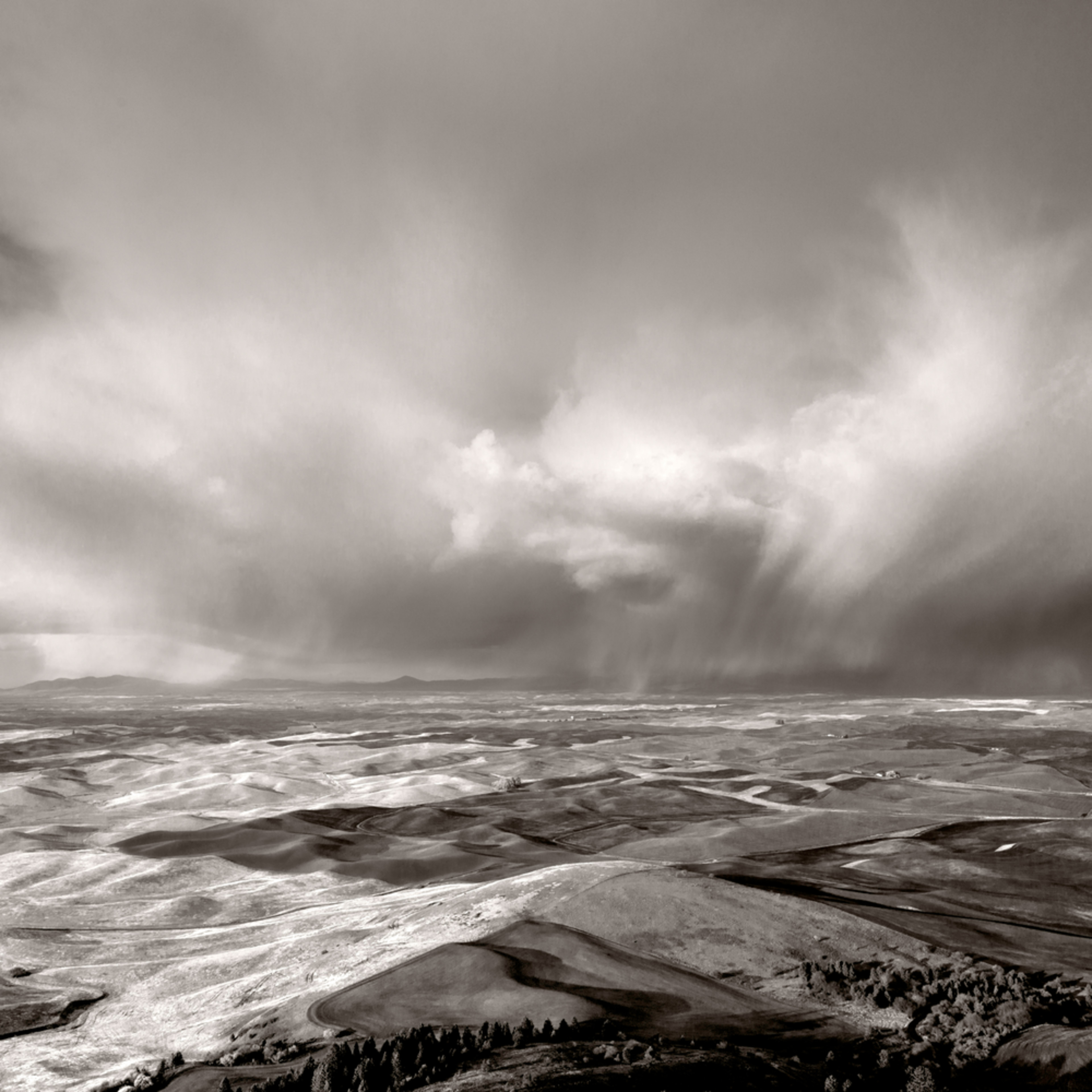 Steptoe storm palouse prairie j7823 ghpamq