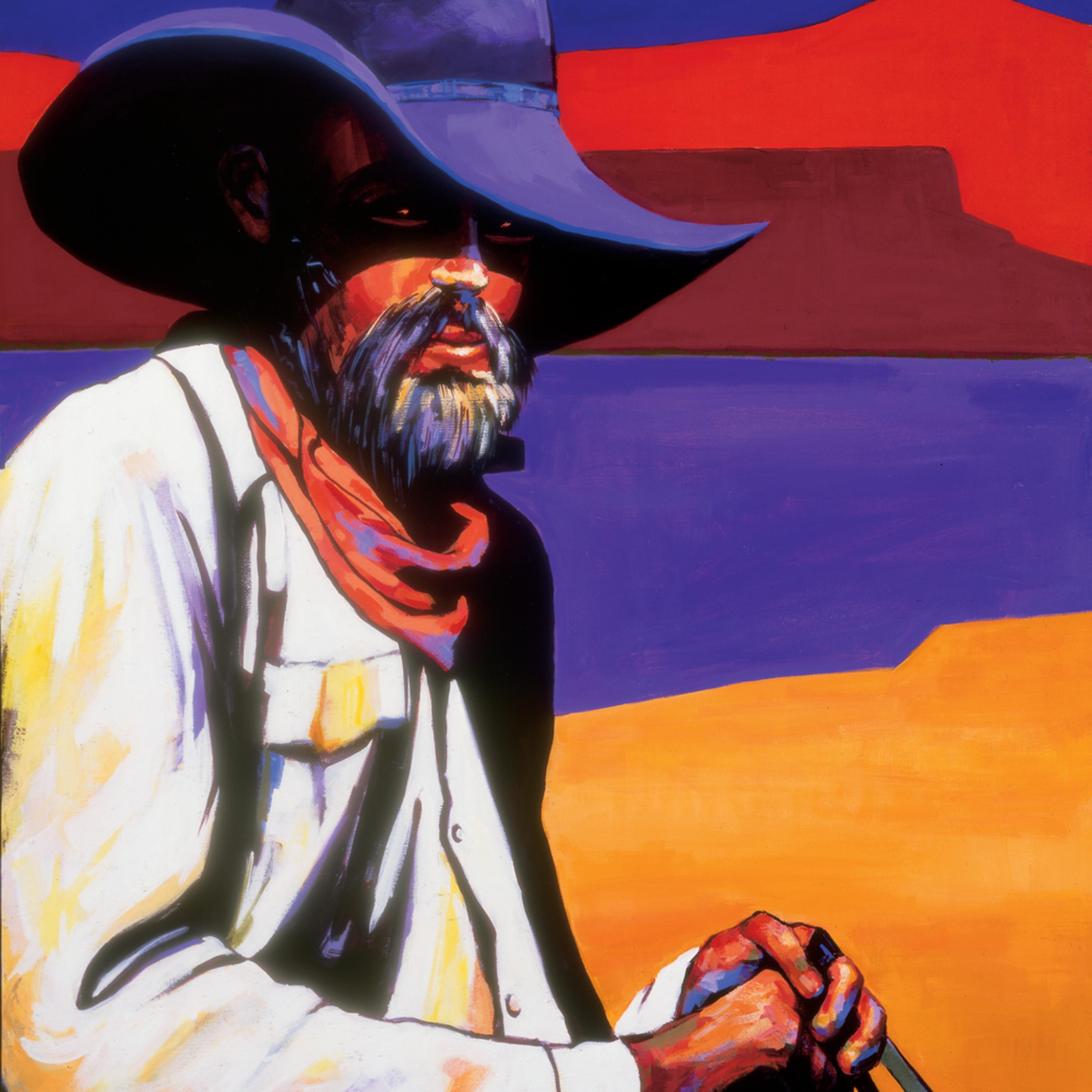 Cowboy iyyxvf