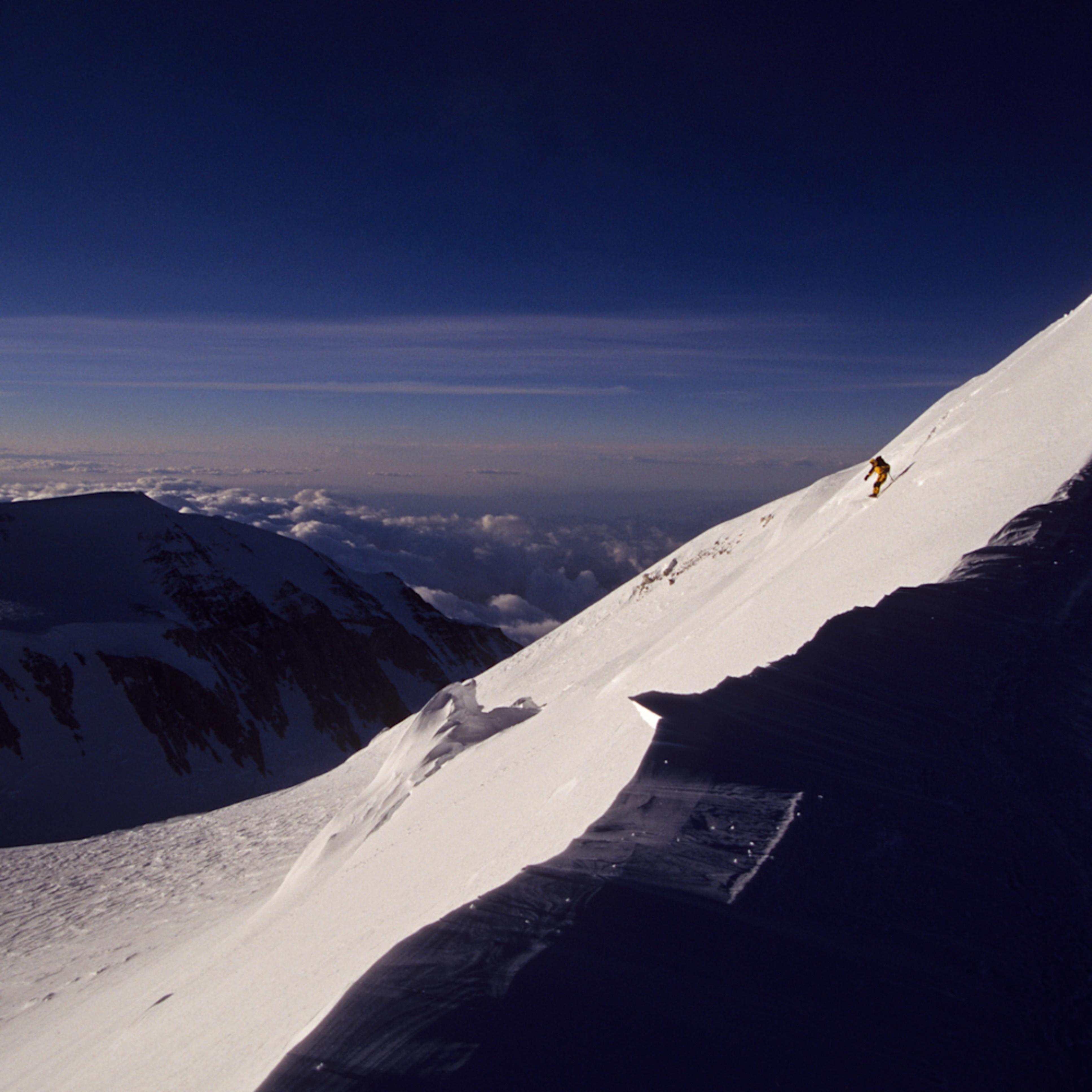 Denali summit stephen koch gpfhvs