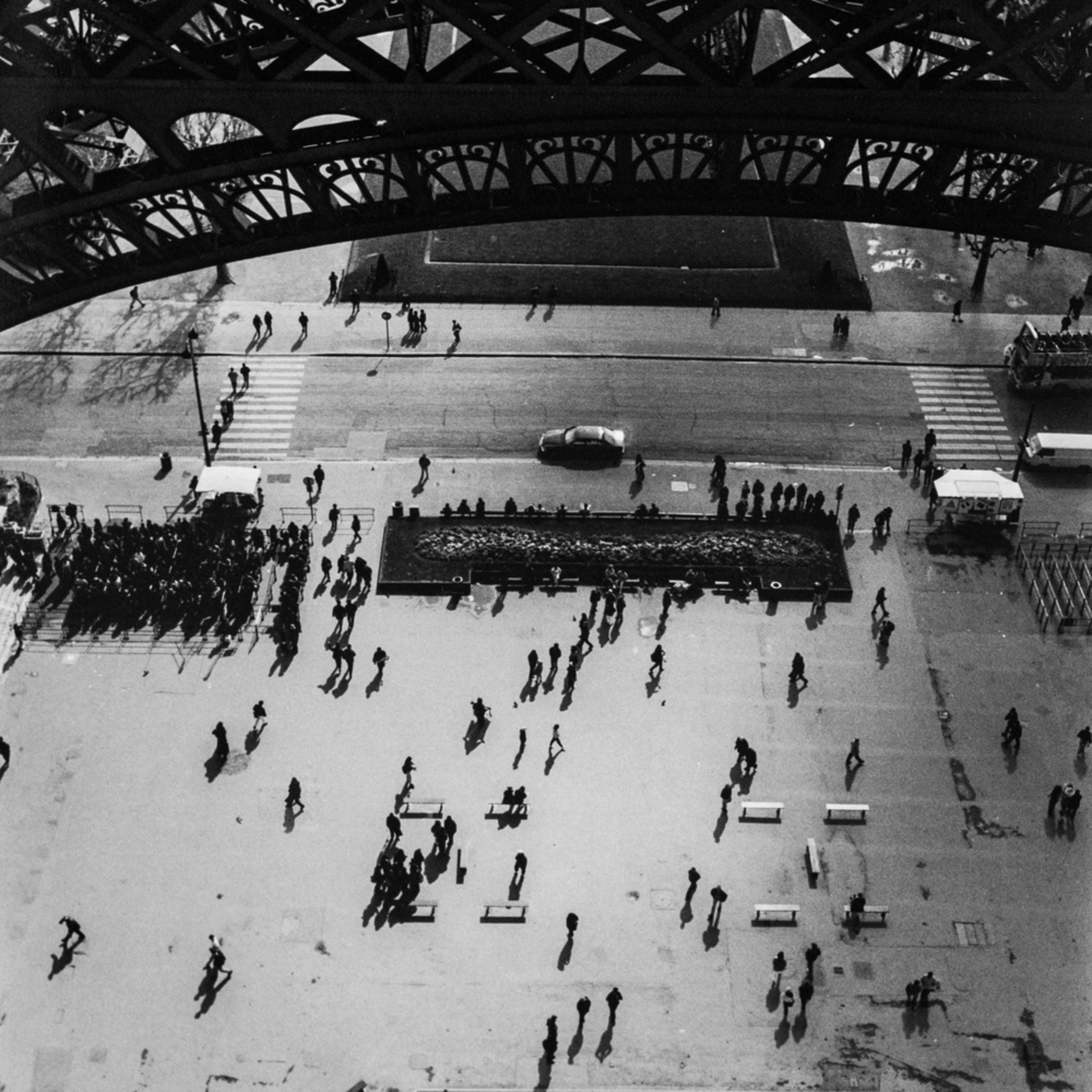 Eiffel tower 1990 asen0394 q1w9cy
