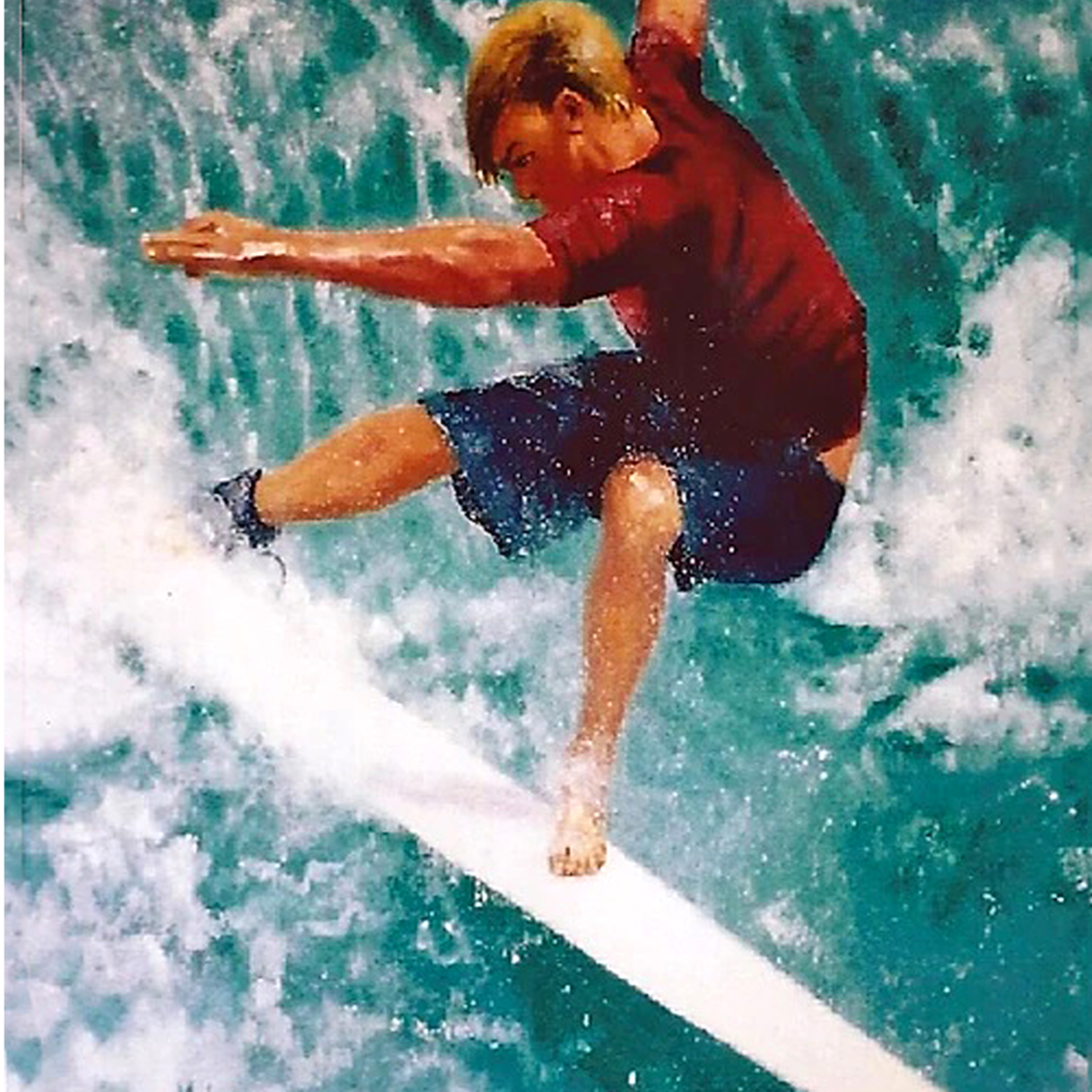 Surfs up aaif7u