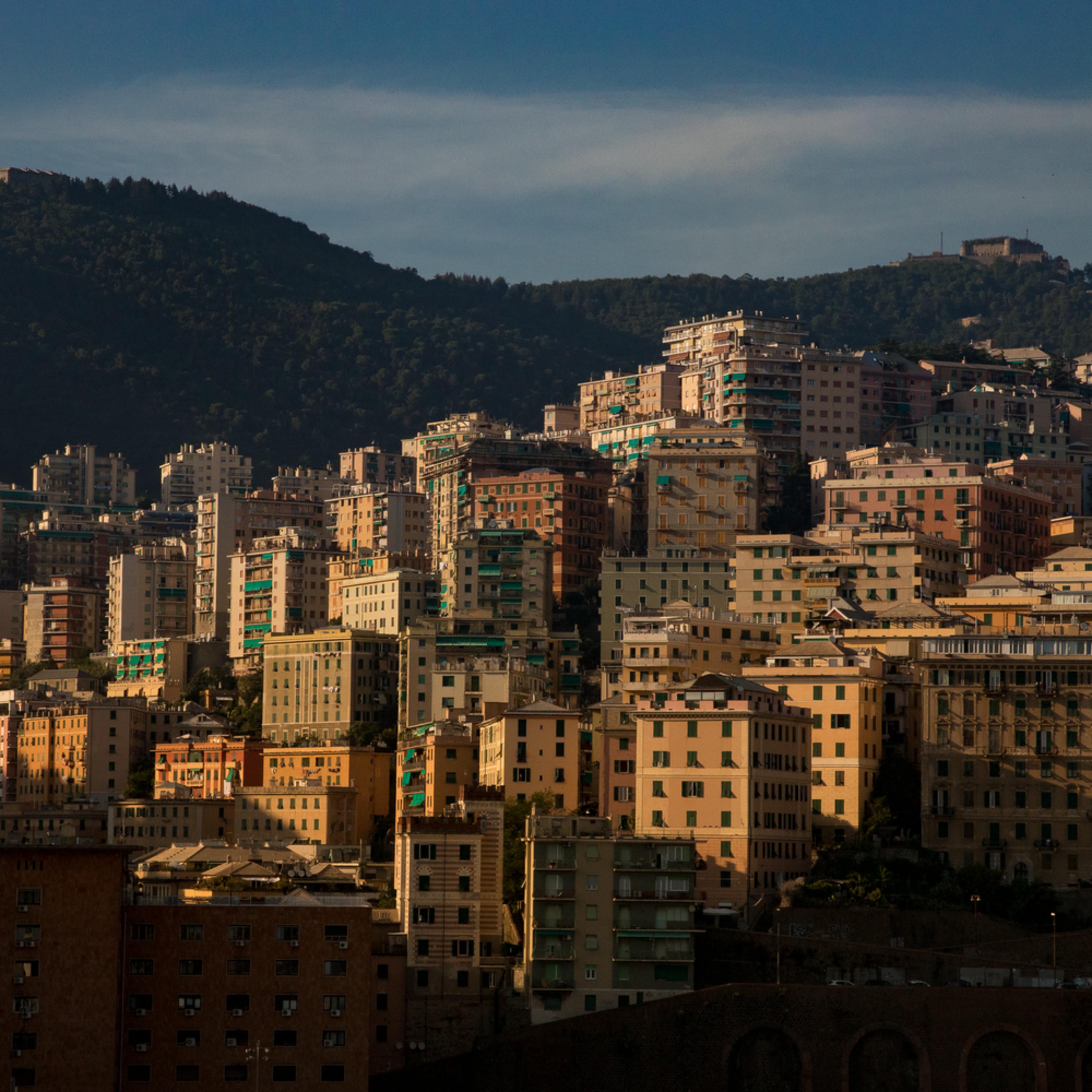 Genoa hillside zogfg2