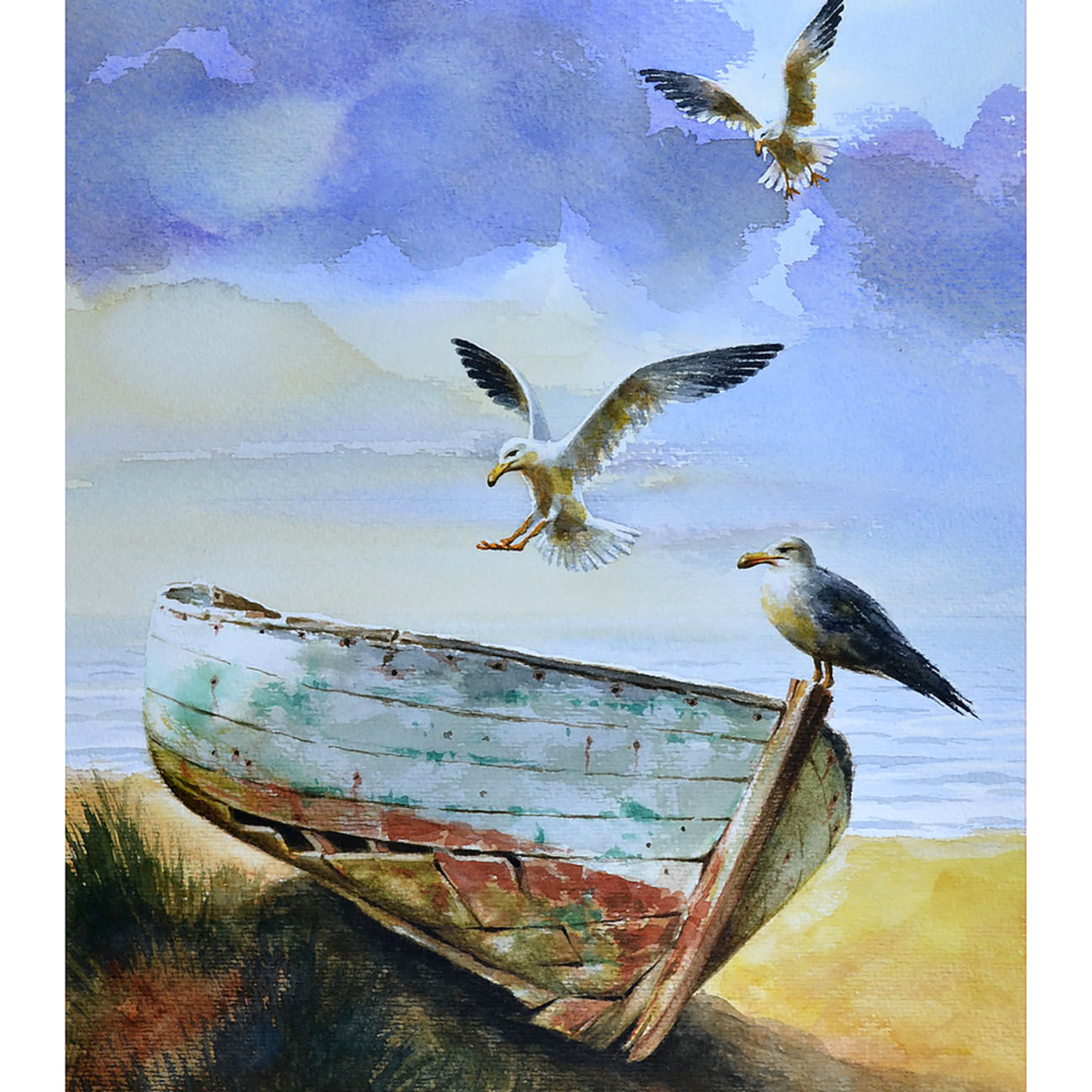 Seagulls.over.row.boat epszqt