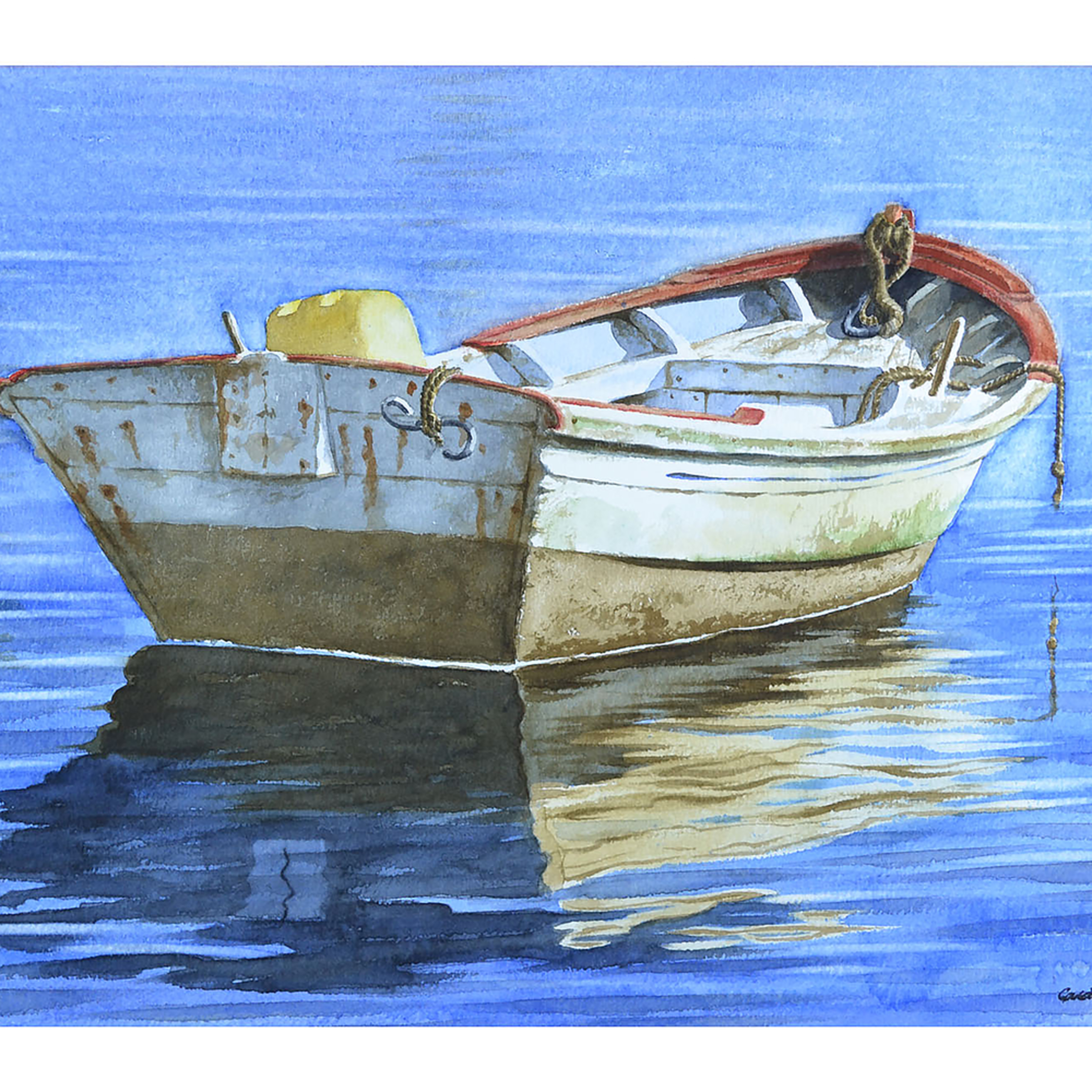 One.boat.adrift fqq4hz