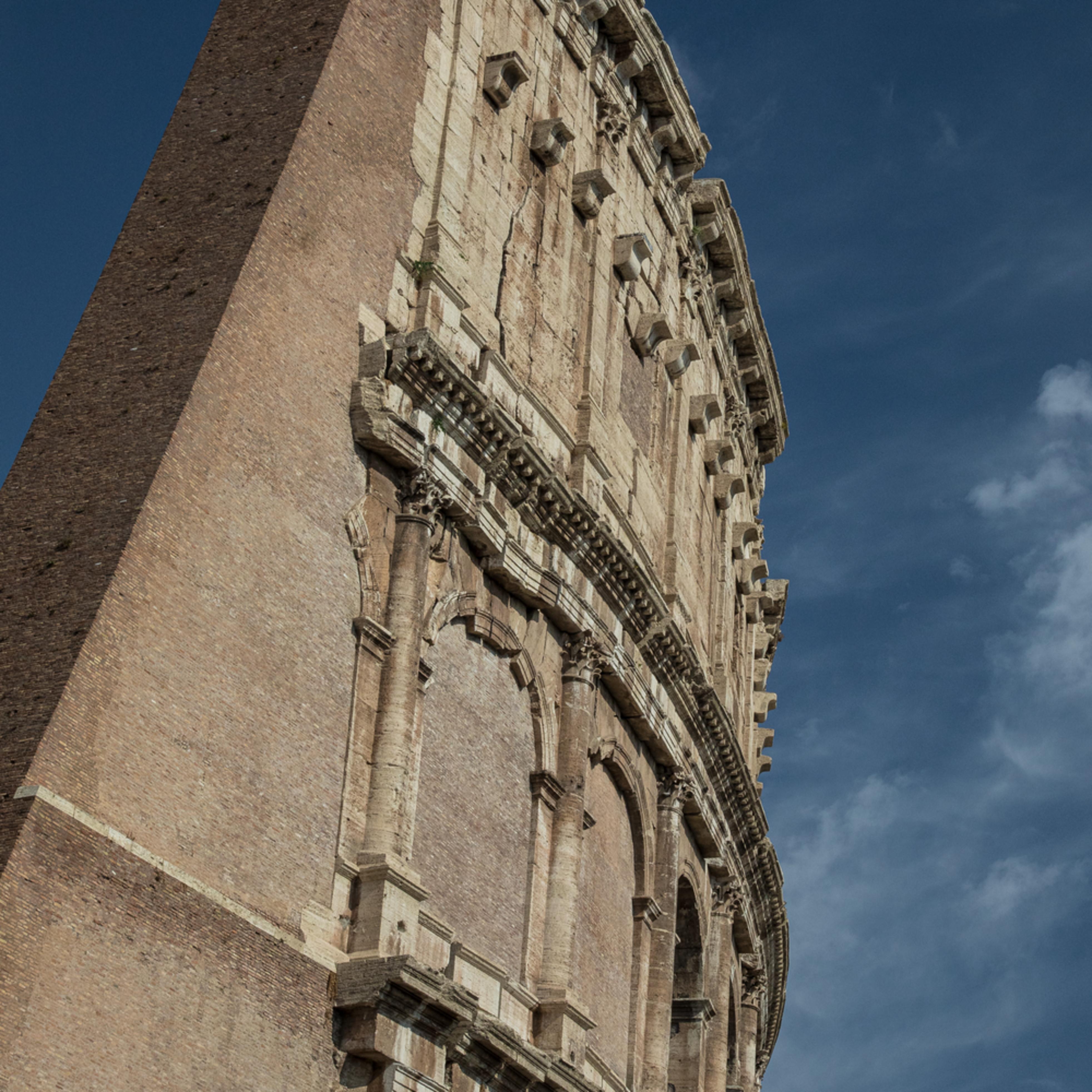 Rome coliseum 2 nryjoc