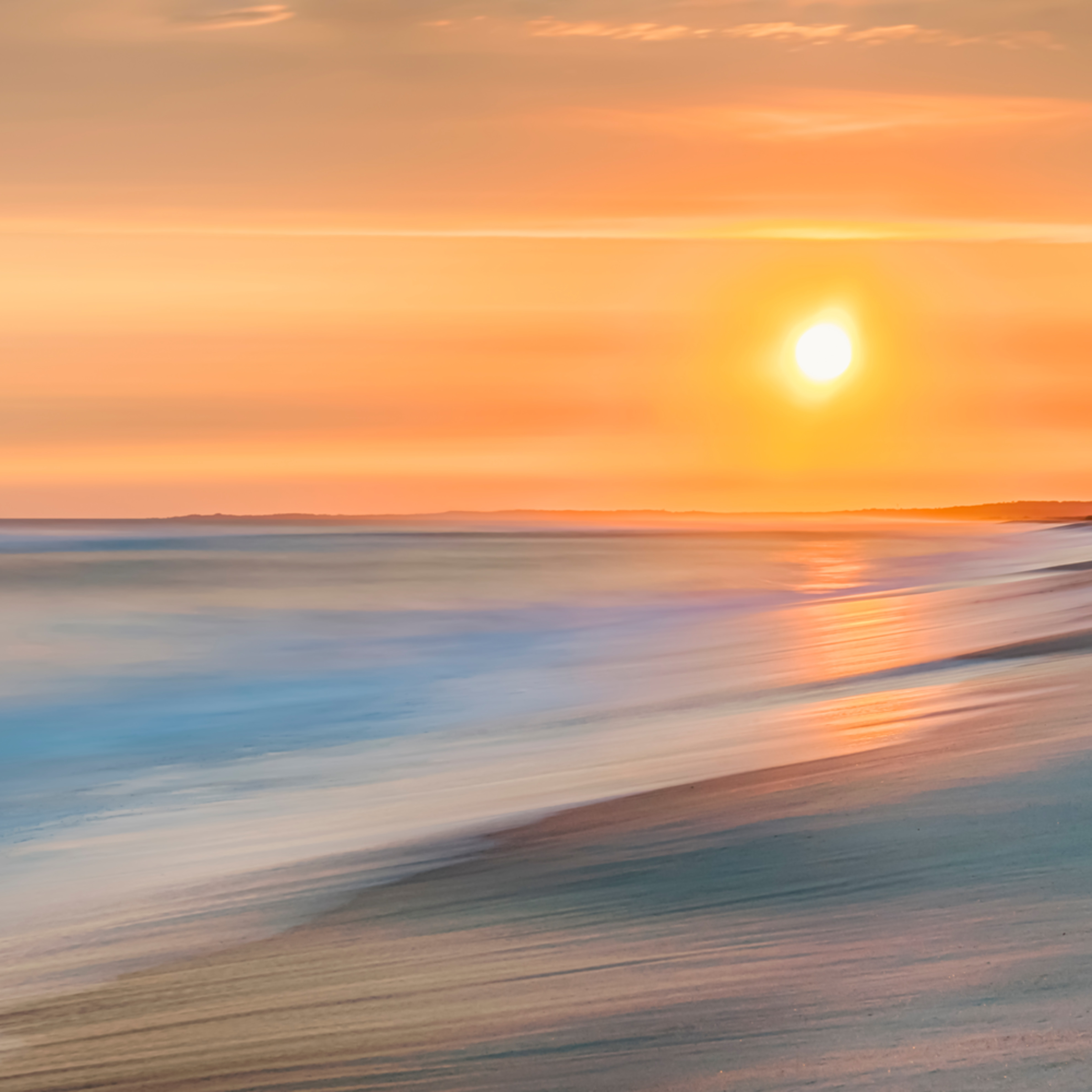 South beach soft sunset thbbyy