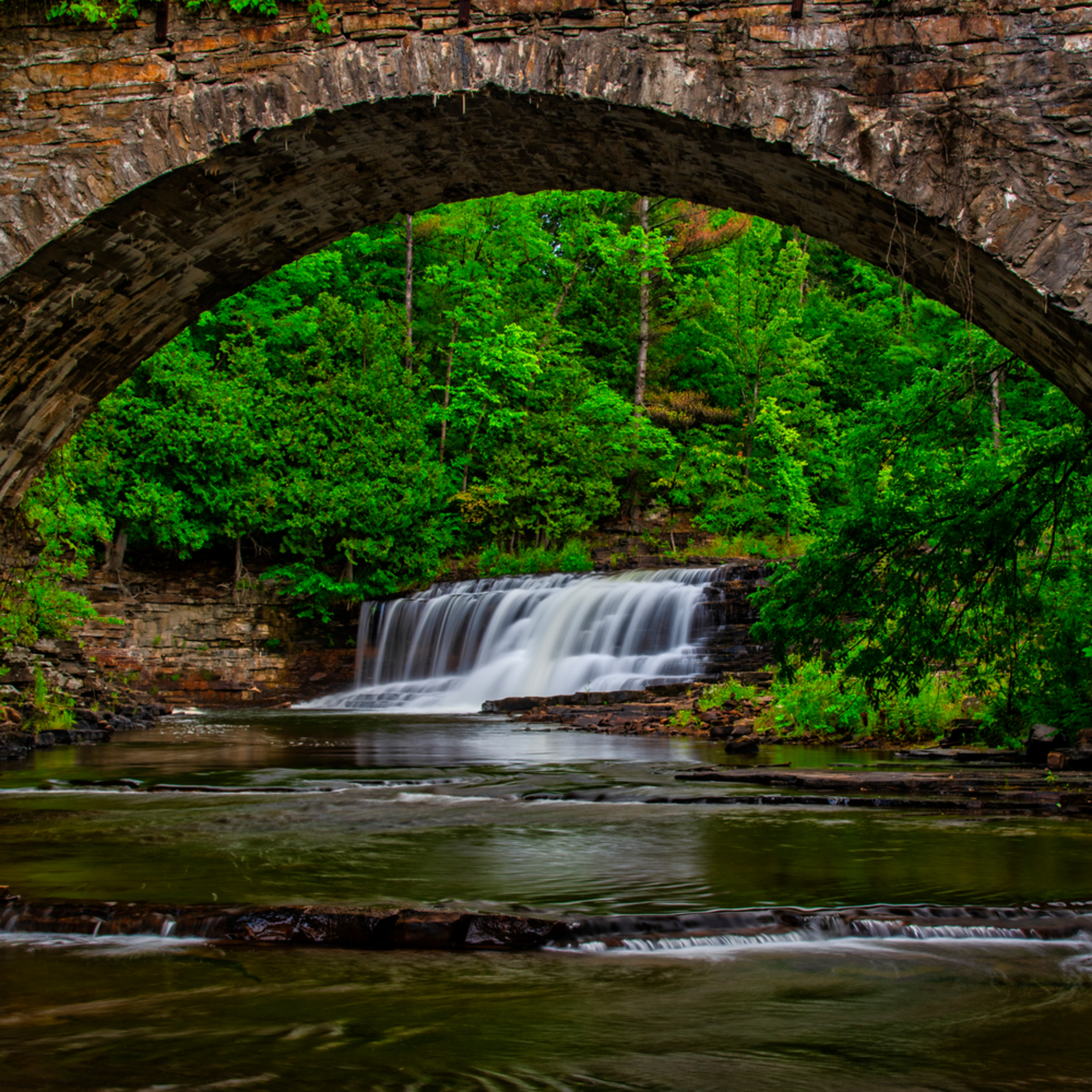 Andy crawford photography woods falls arch k6h6x8