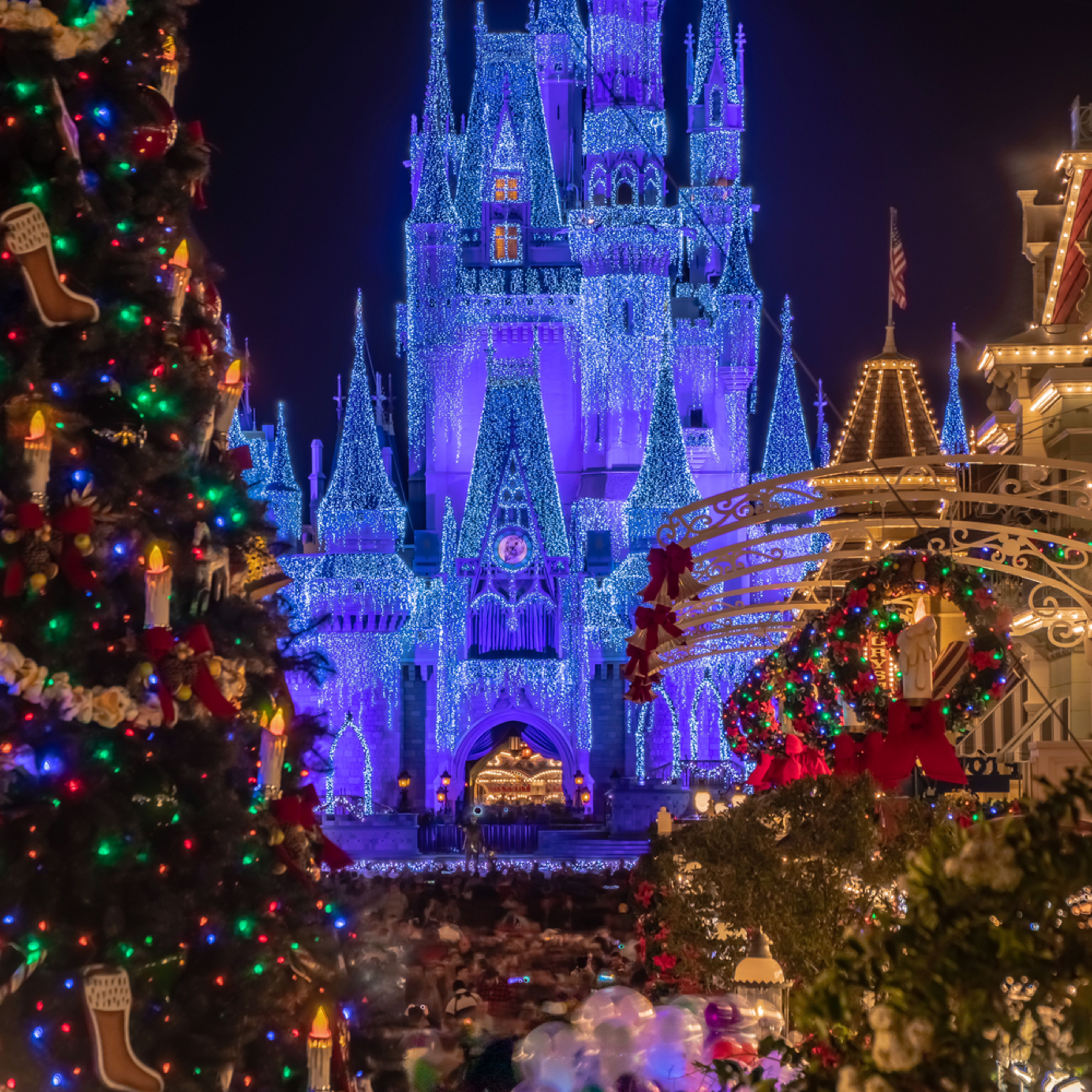 Disney s magical christmas m1wc9h